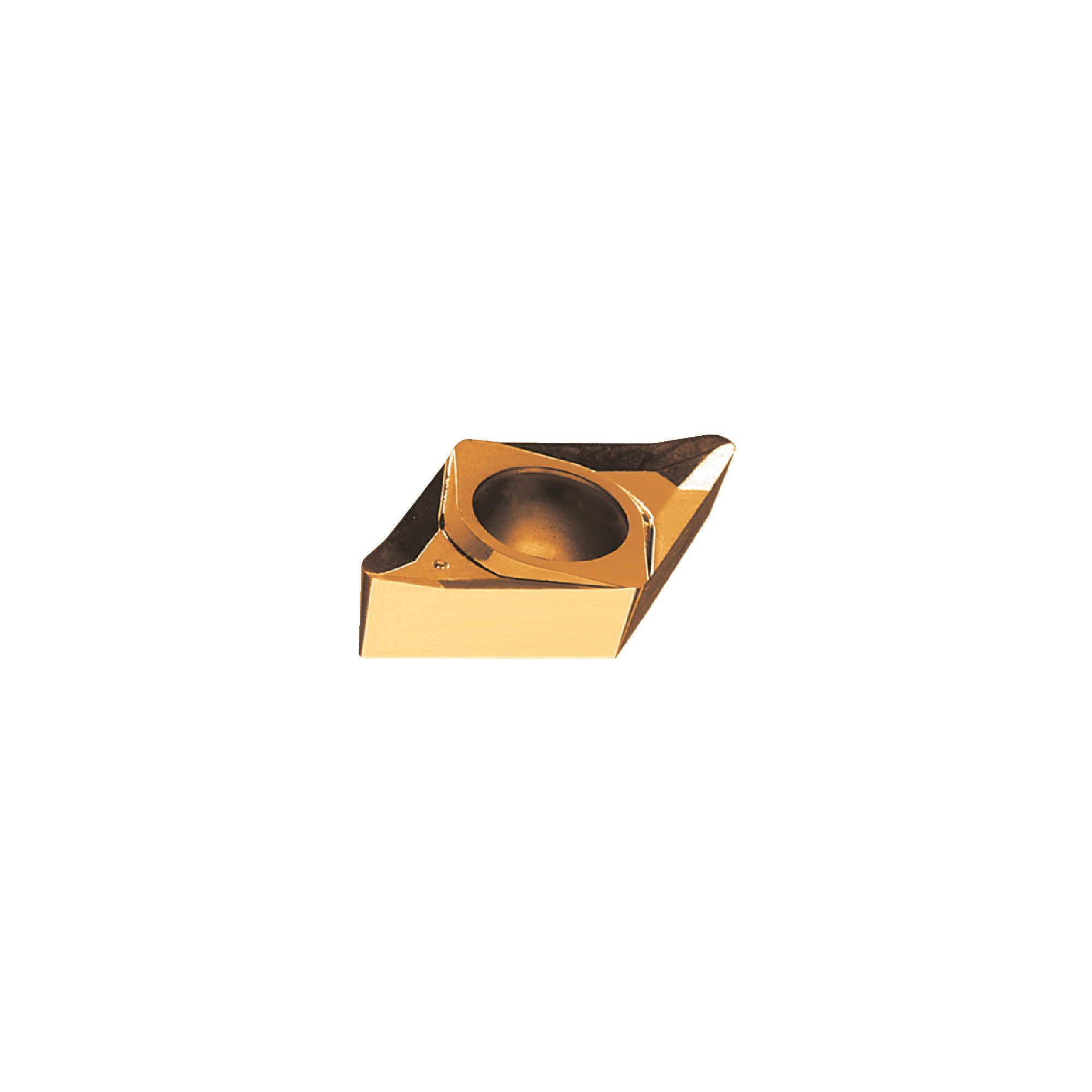 ARNO - DCGT3(2.5)0.5FN-ALU PVD1 - 55° Diamond / Indexable Carbide Turning Insert