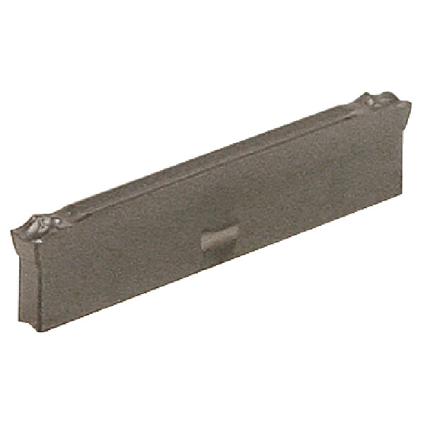 """ARNO - SA35-3003N-S1 AM5040 / SA - GROOVING Indexable Carbide Insert / 0.118"""" Cutting Width"""