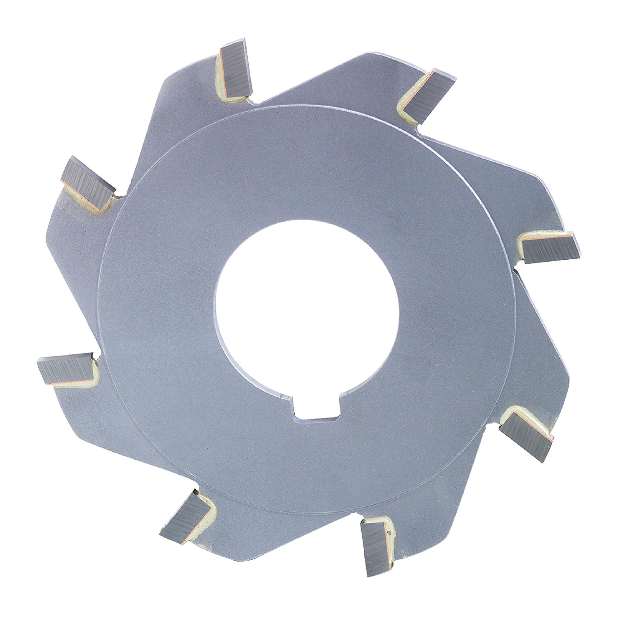 Carbide Tipped Metal Slitting Saw