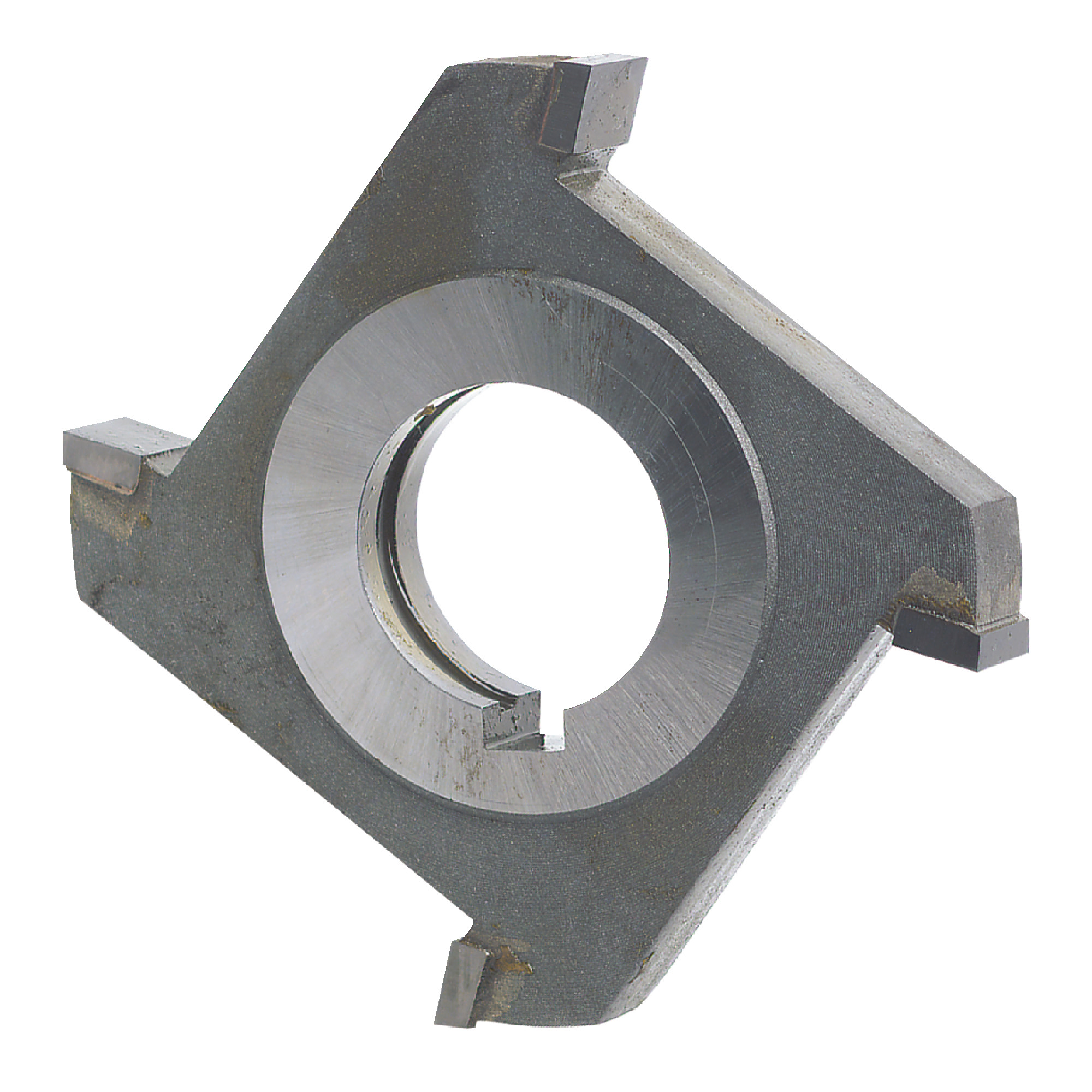 Carbide Tipped Side Milling Cutter