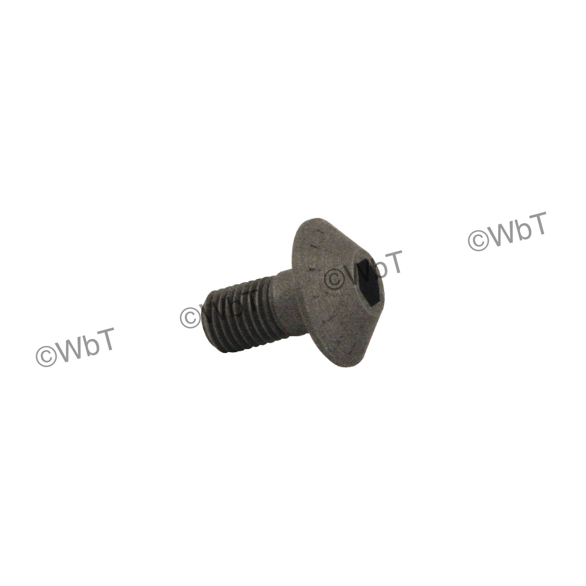 TTC PRODUCTION - 6-999-271 Socket Head Screw