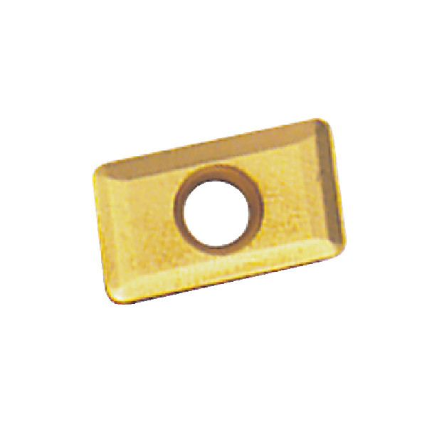 Carbide Insert For Indexable Chamfer Mill