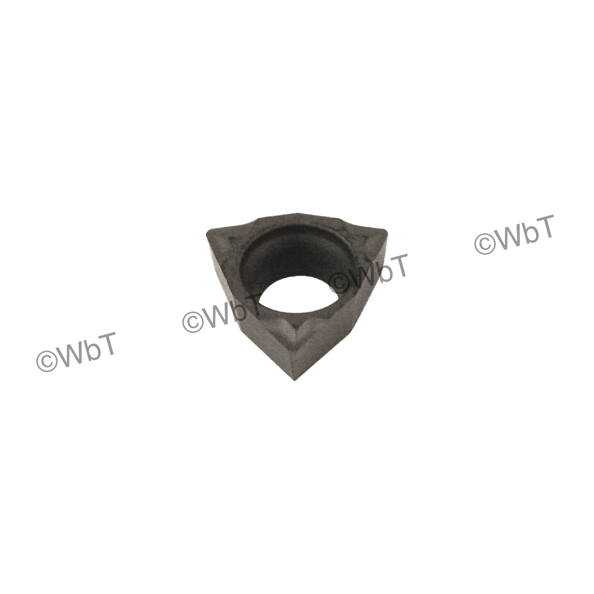 EVEREDE - WCGT-008 TL120 - 80° Trigon / Indexable Carbide Turning Insert
