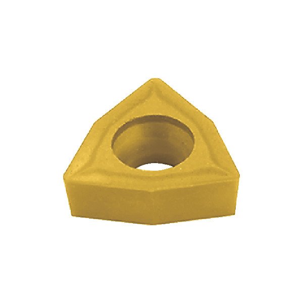 EVEREDE - WCGT-008 CS6 - 80° Trigon / Indexable Carbide Turning Insert