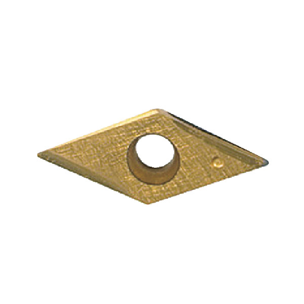 Carbide Insert For Indexable Engraving Tool