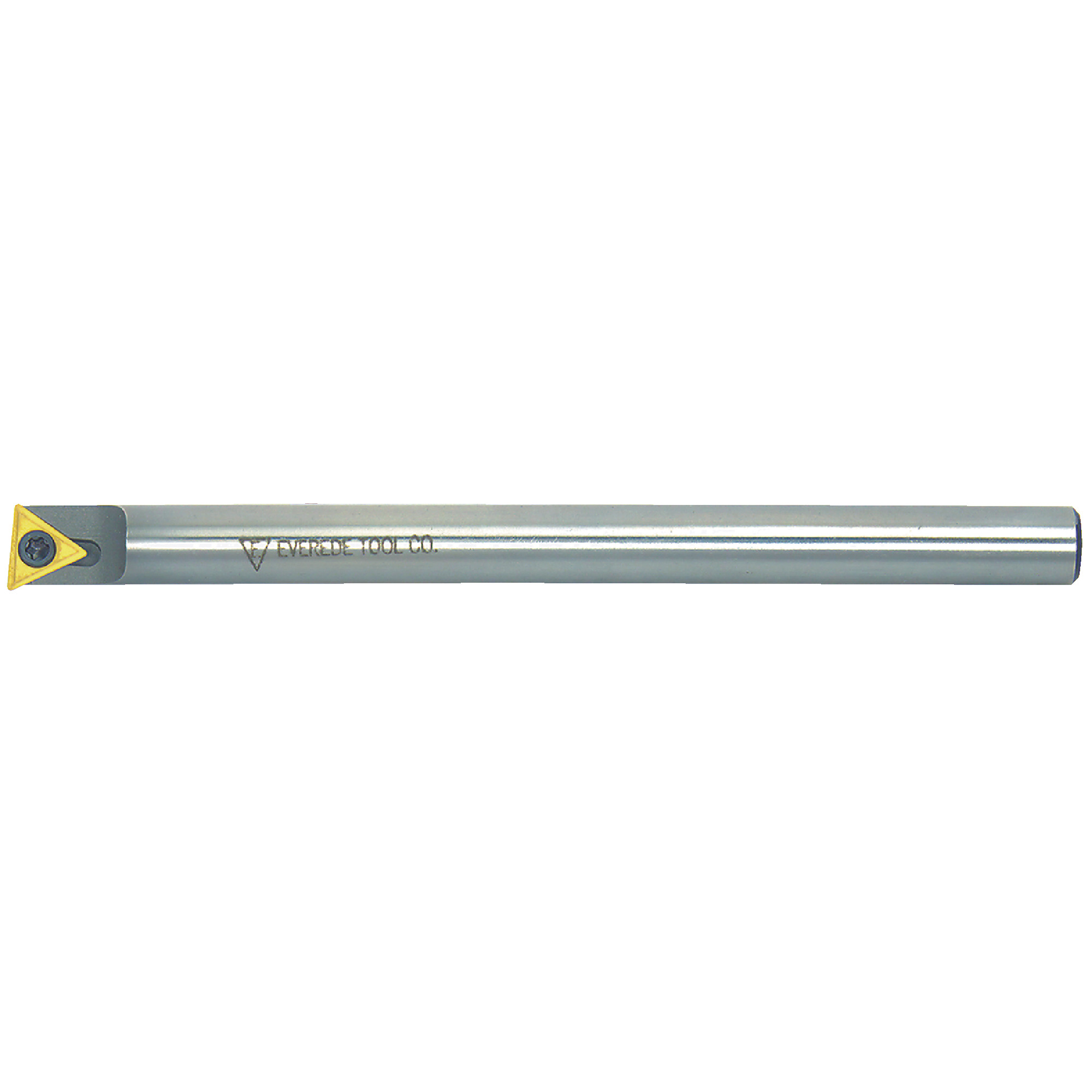 """EVEREDE - SD3500 / Steel Boring Bar / 0.625"""" Shank / TPGH3 / Right Hand"""