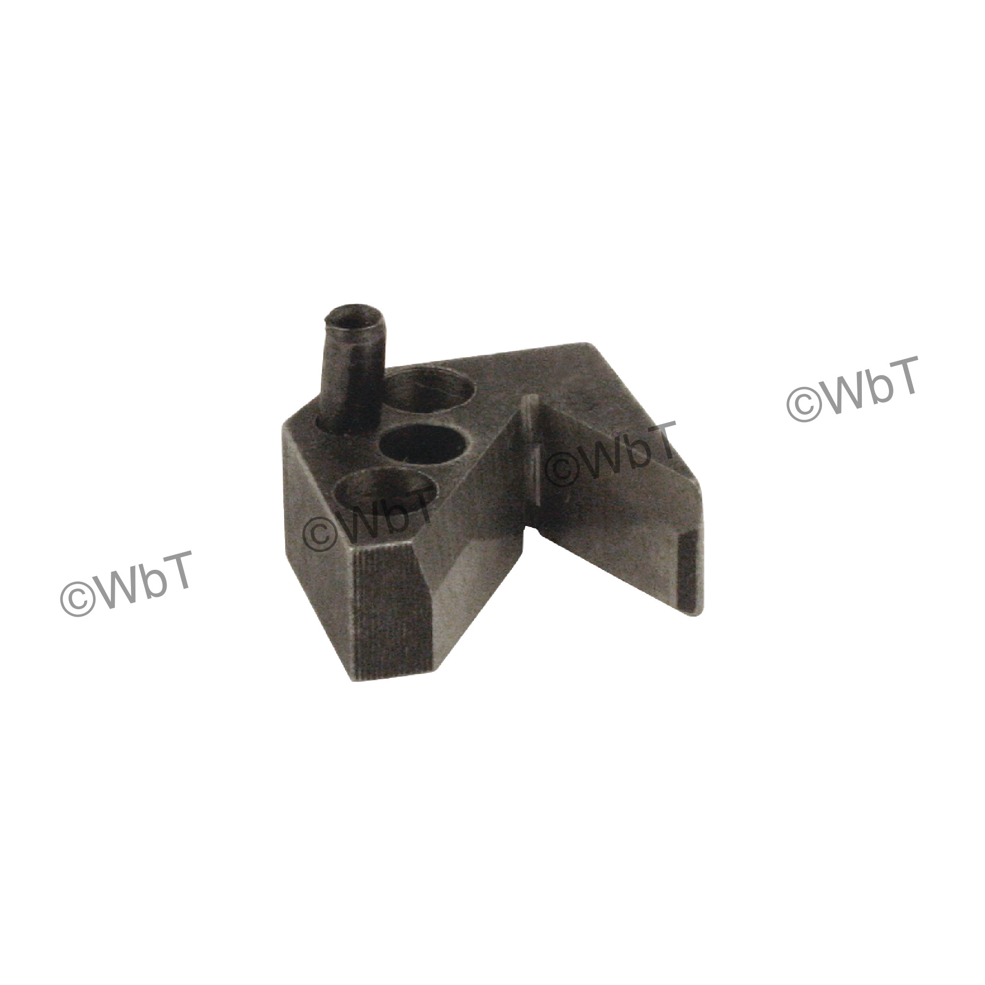 APT - CN-5 / Replacable Cartredge for Tri-Lead Boring Bar