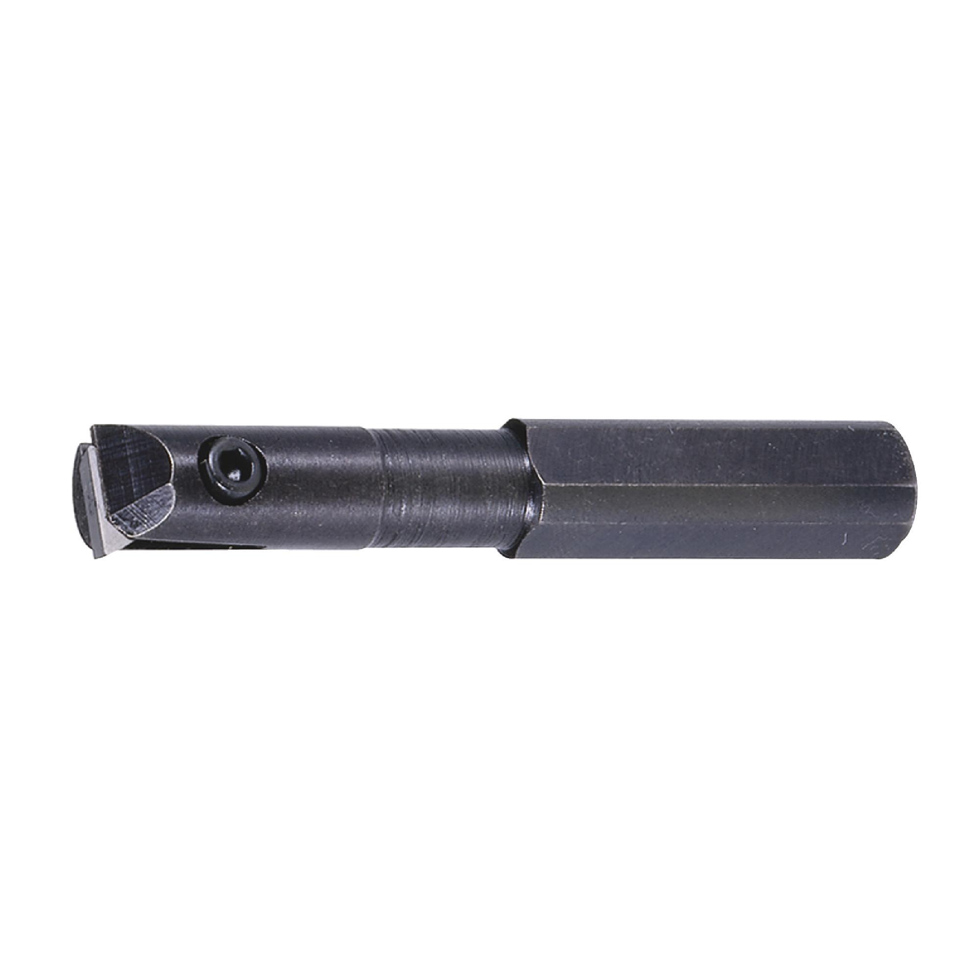 "APT - LB10M Boring Bar / 1/2"" Shank / 4.5"" Overall Length / TPG22_ / Right Hand"