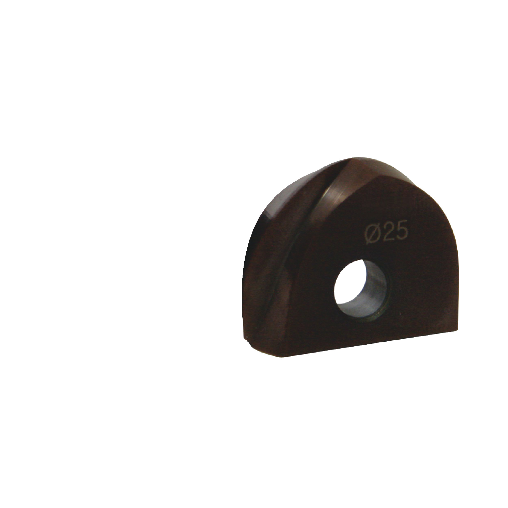 """YG - XB2C020 / Indexable Ball Nose Carbide Insert for i-Xmill Series / 5/32"""" Radius"""