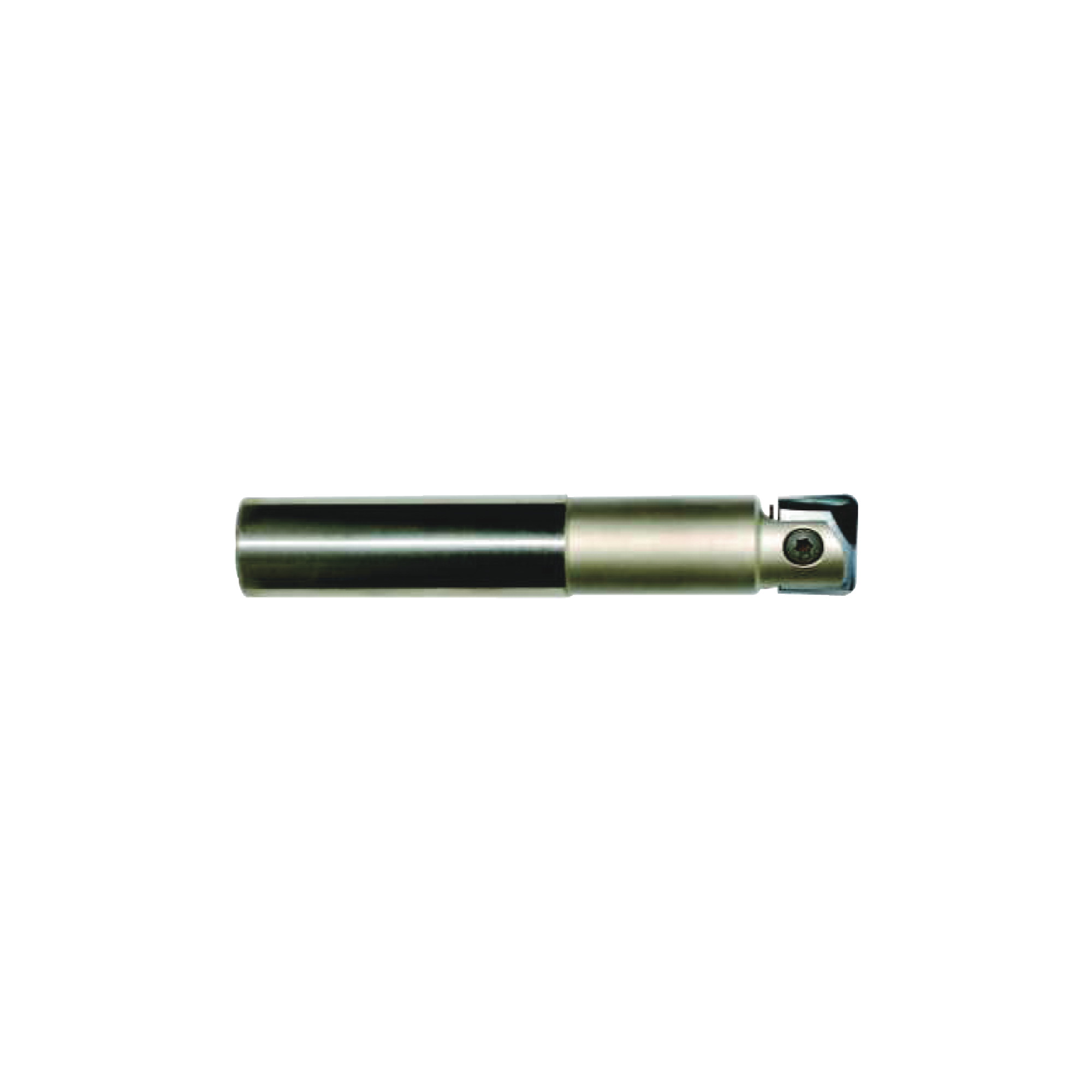 """YG - ZRS1032 / 0.500"""" Ball Nose End Mill for XB__032 Inserts / RIGHT HAND"""