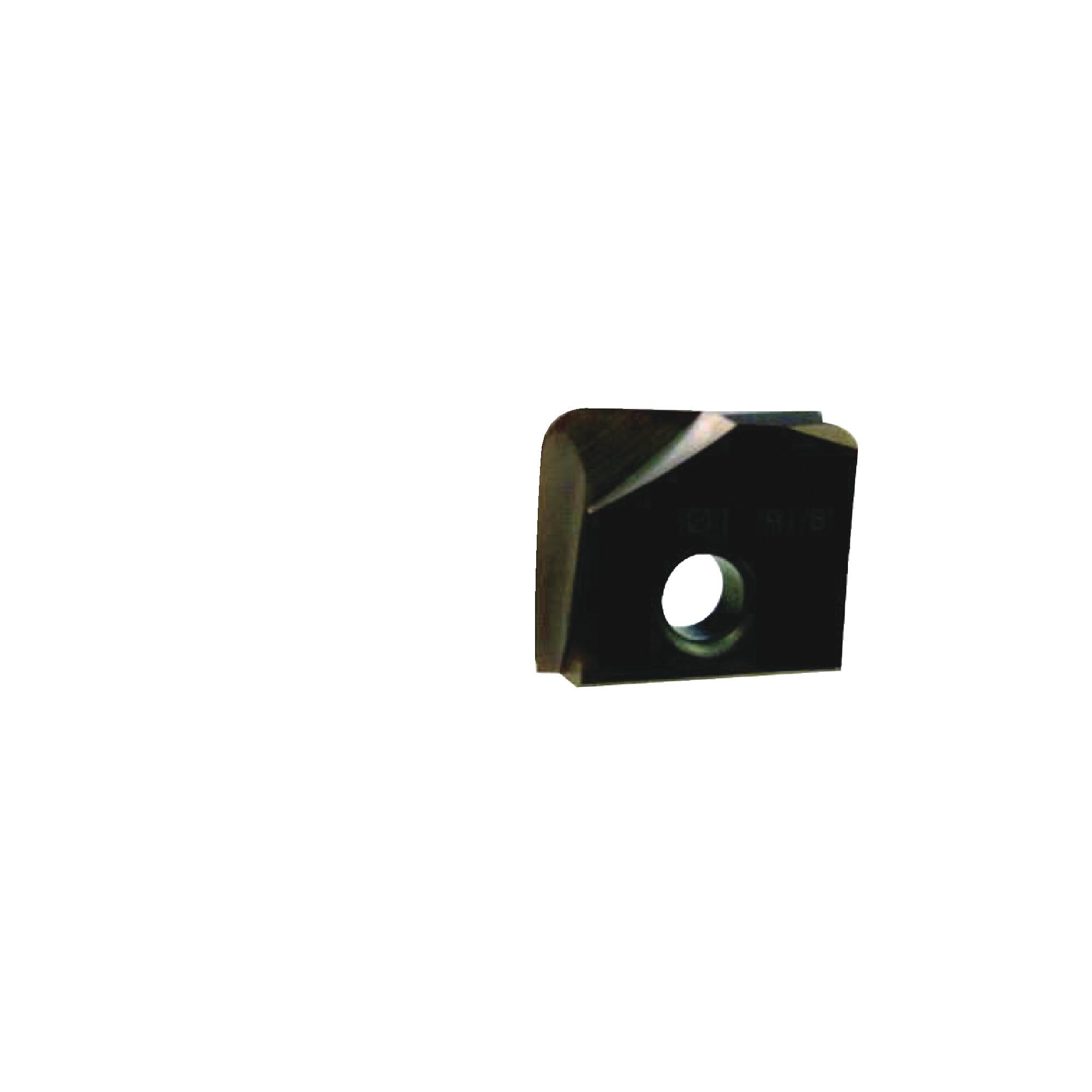 "YG - XR2A02001 / Indexable Corner Radius Carbide Insert for i-Xmill Series / 1/64"" Radius"