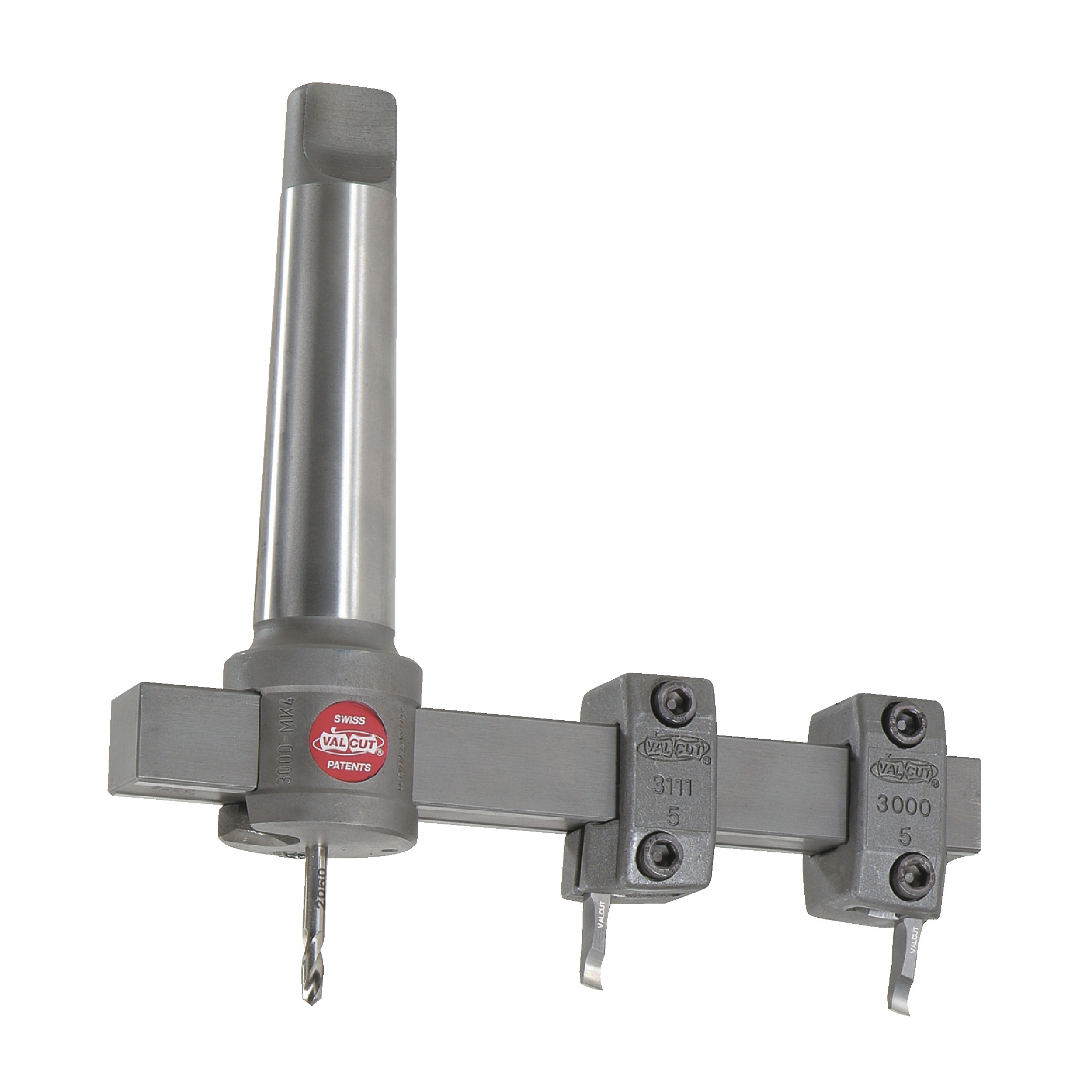 Optinal Accessories For Cutting System