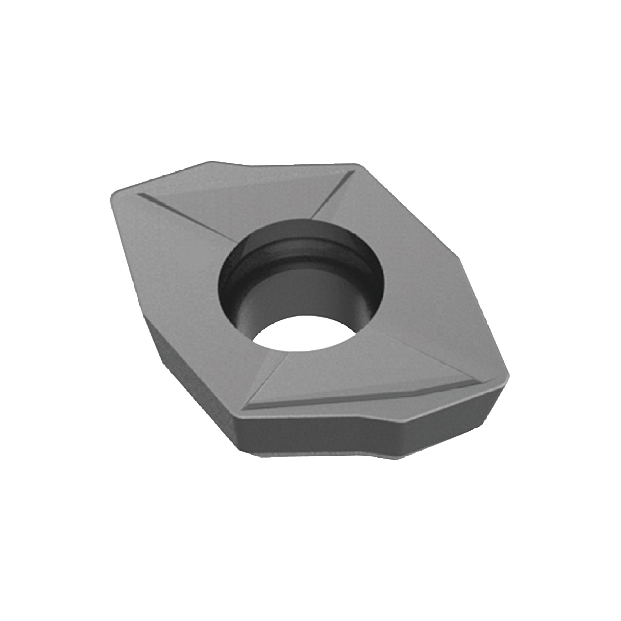 ALLIED -4T-040203-M Indexable Drilling Insert / 4TEX Series