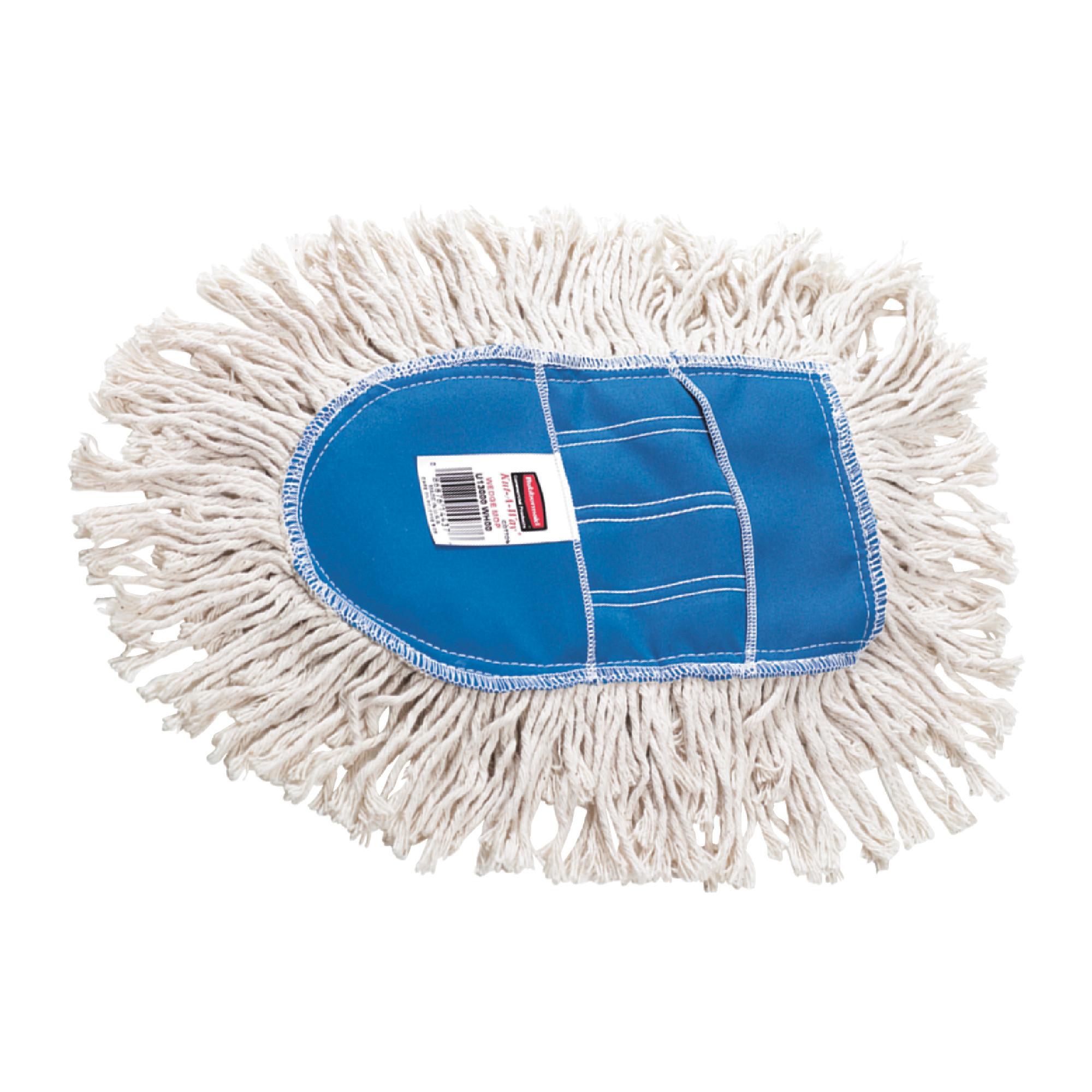 Kut-A-Way Wedge Dust Mop