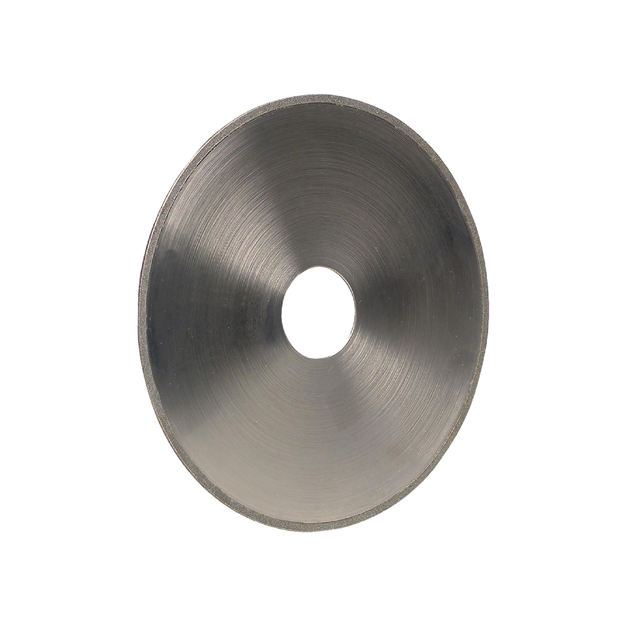 "6"" Electroplated Diamond Cut-Off Wheel"