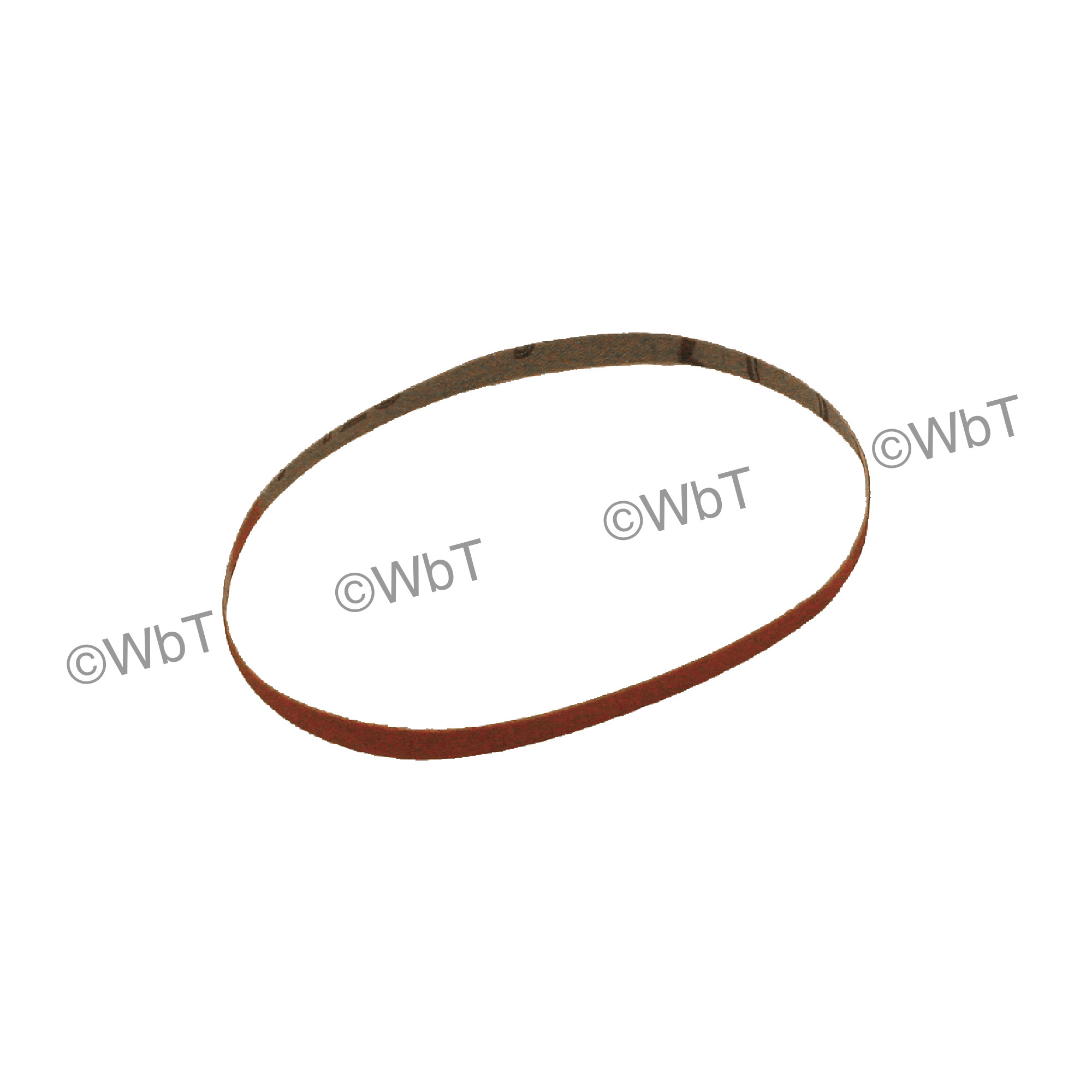 Spare belts for Belt Sanding Sticks