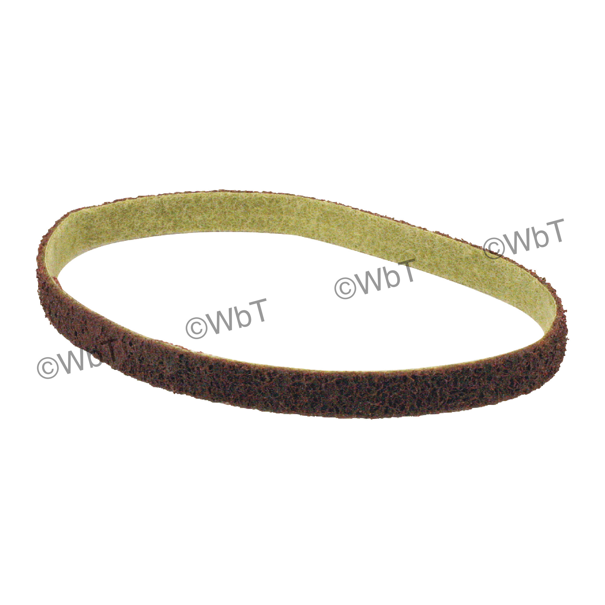 Non-Woven Surface Conditioning Belt
