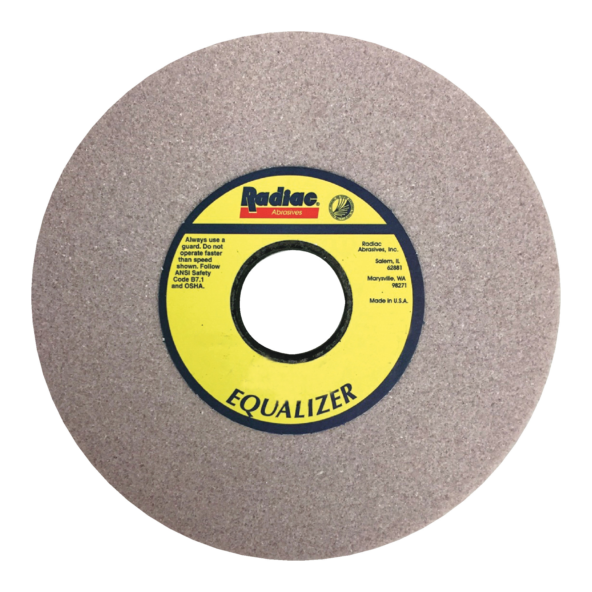 32A Surface Grinding Wheel
