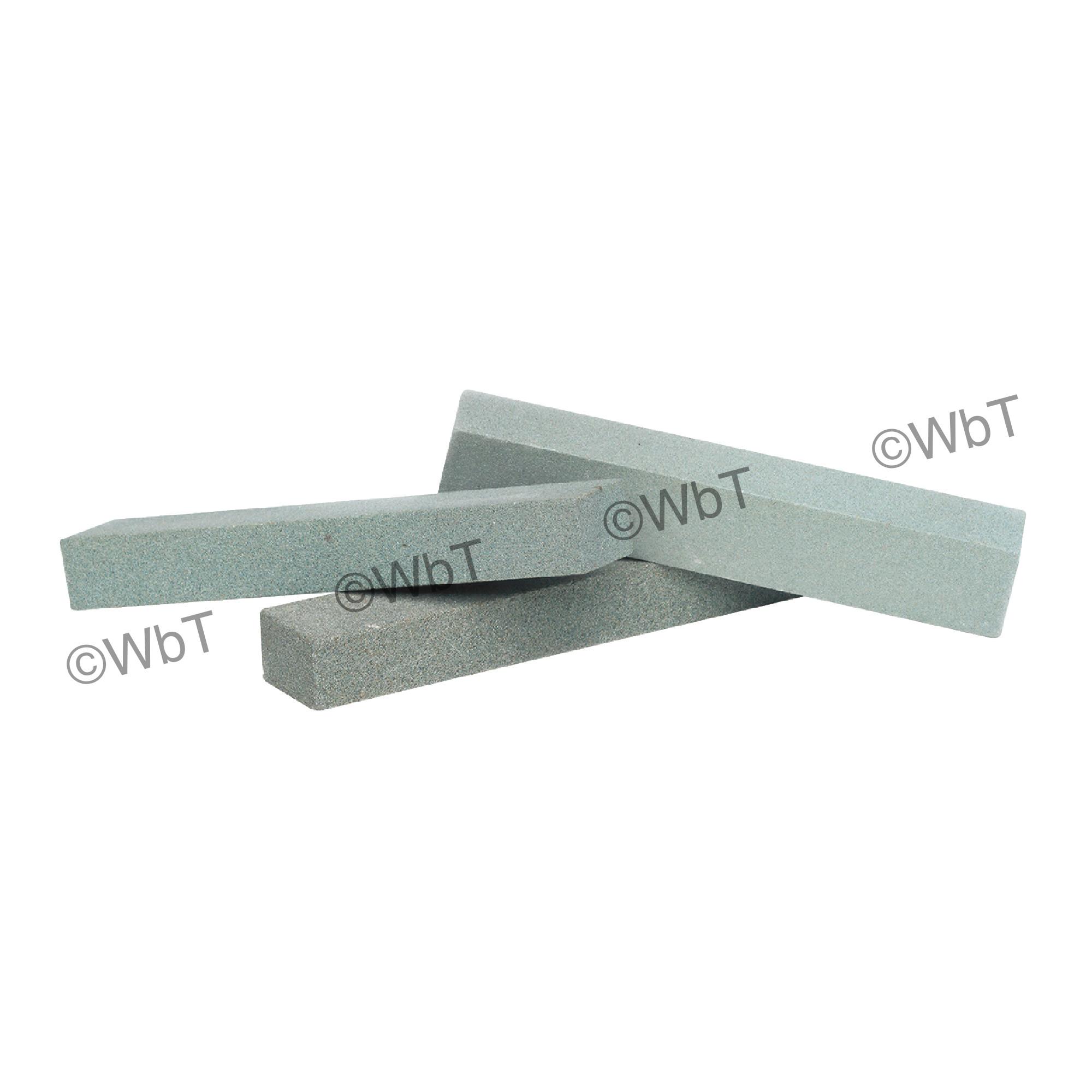 Carbide Tool Sharpening Stone Set