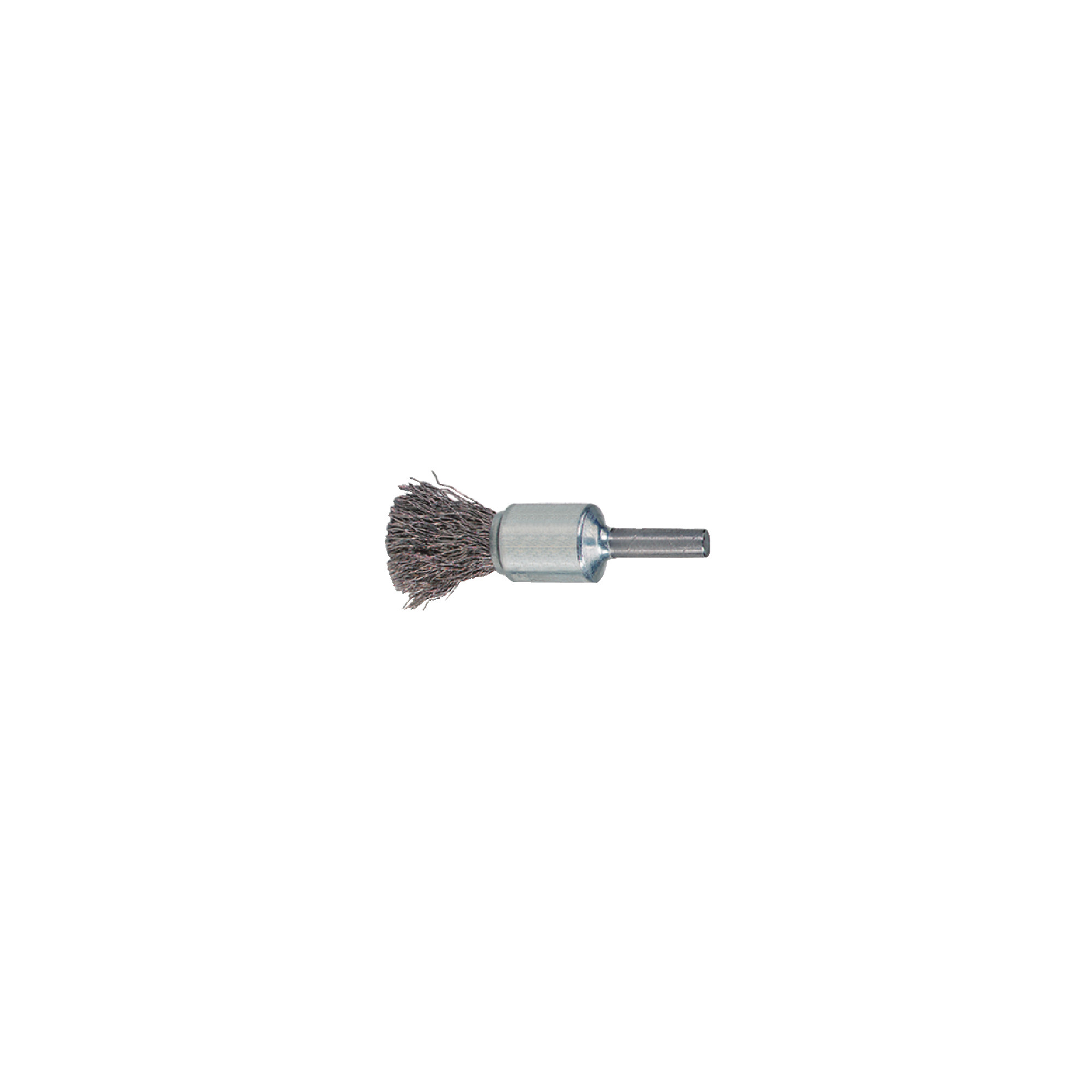 Crimped Wire End Brush