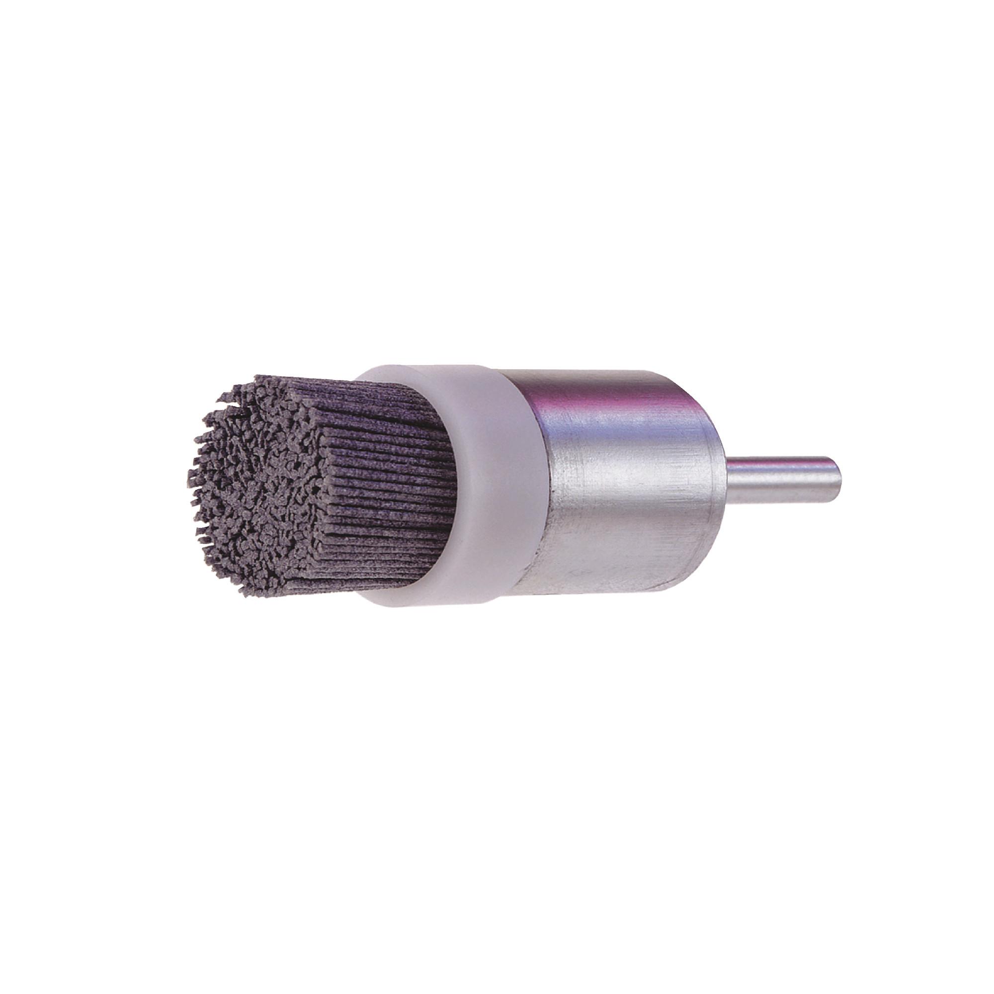 ATB Flexible Nylon Abrasive Brush
