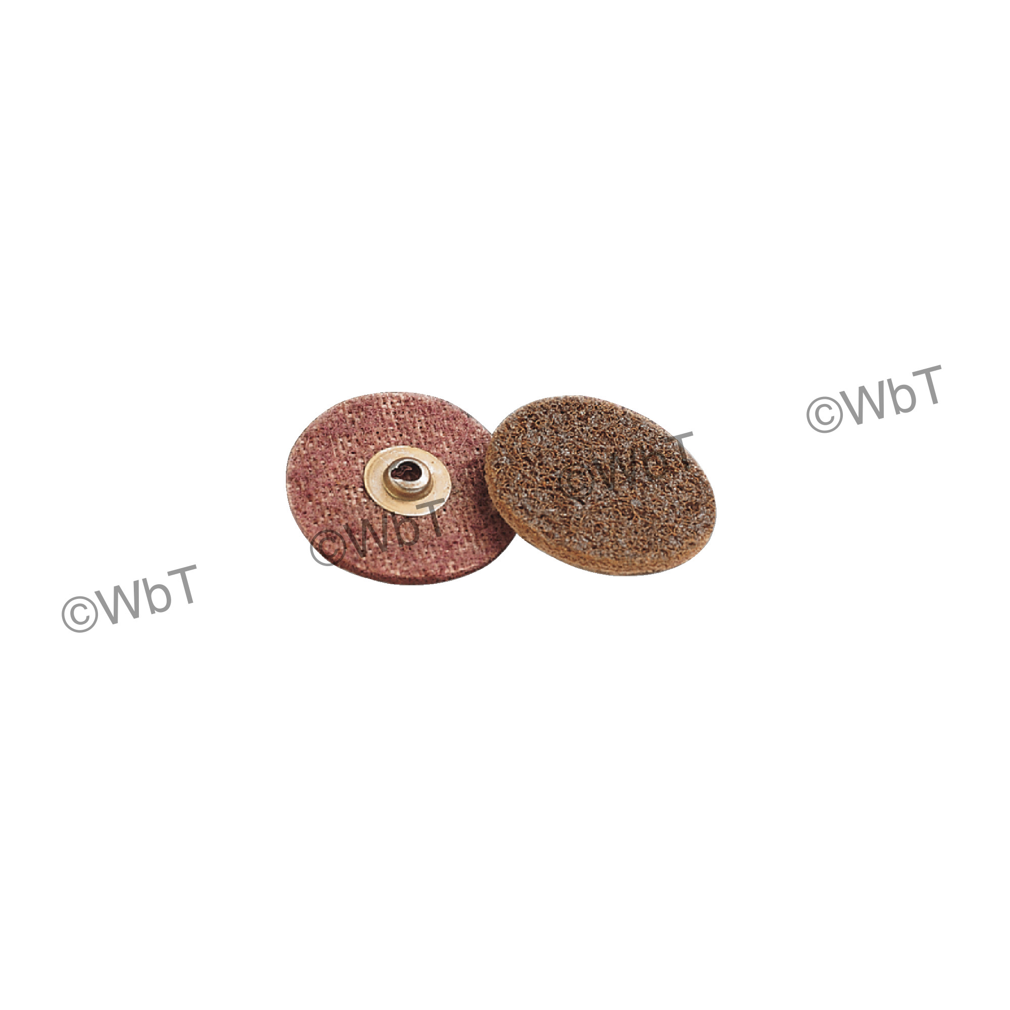 Scotch-Brite™ Roloc™ TS Surface Conditioning Disc