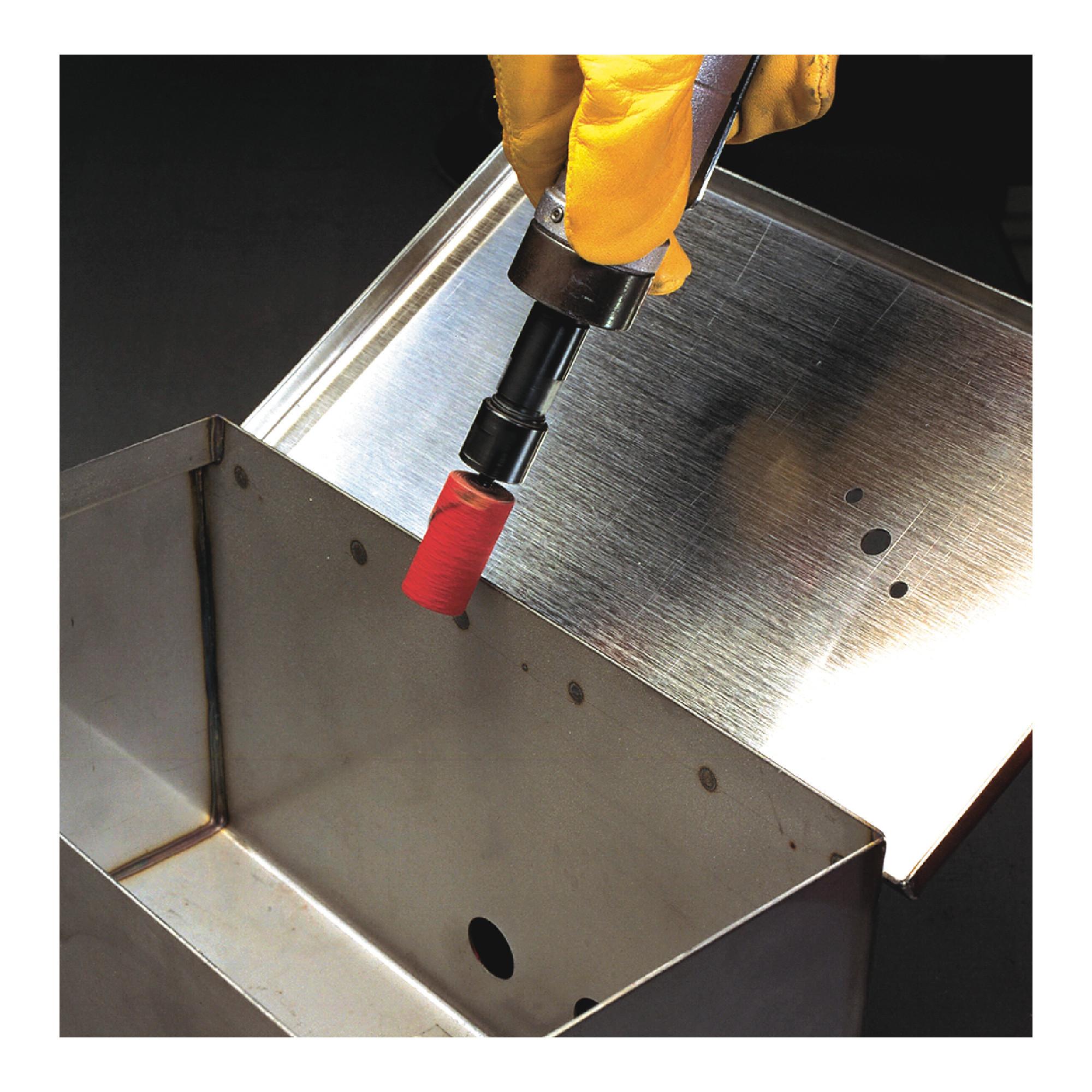 Abrasive Cartridge Roll