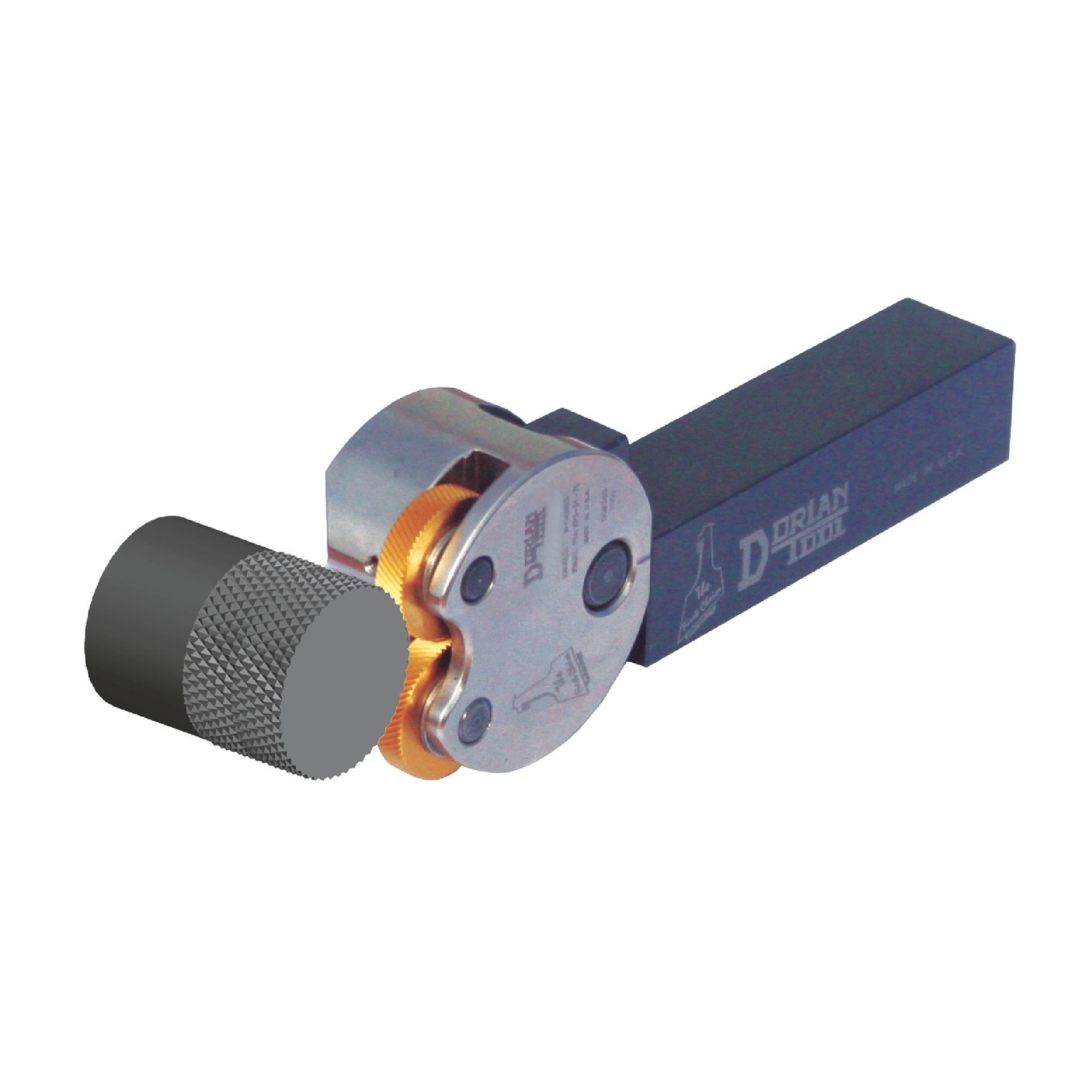 SCK - Self-Centering Knurling Tools For CNC Lathe