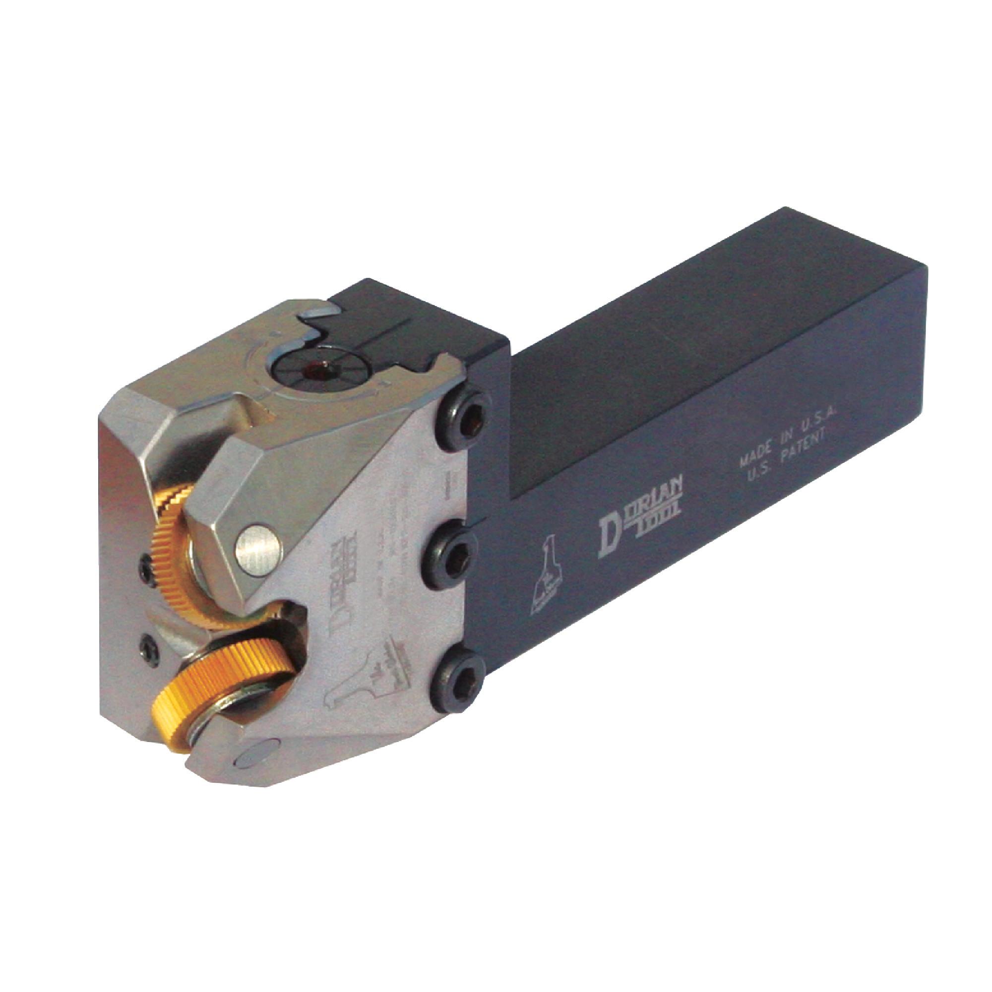 CNC - Cut Type Modular Knurling Tool