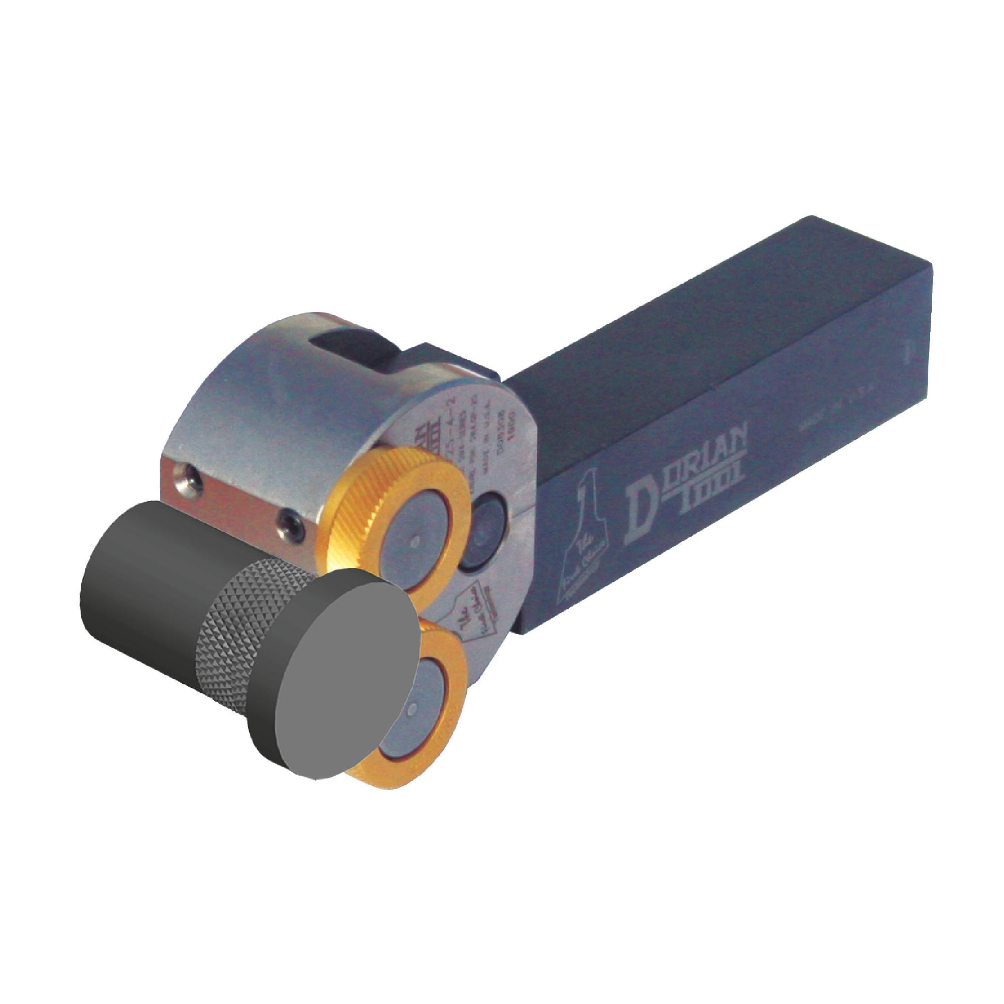 SSCK - Shoulder Self-Centering Knurling Tools For CNC Lathe
