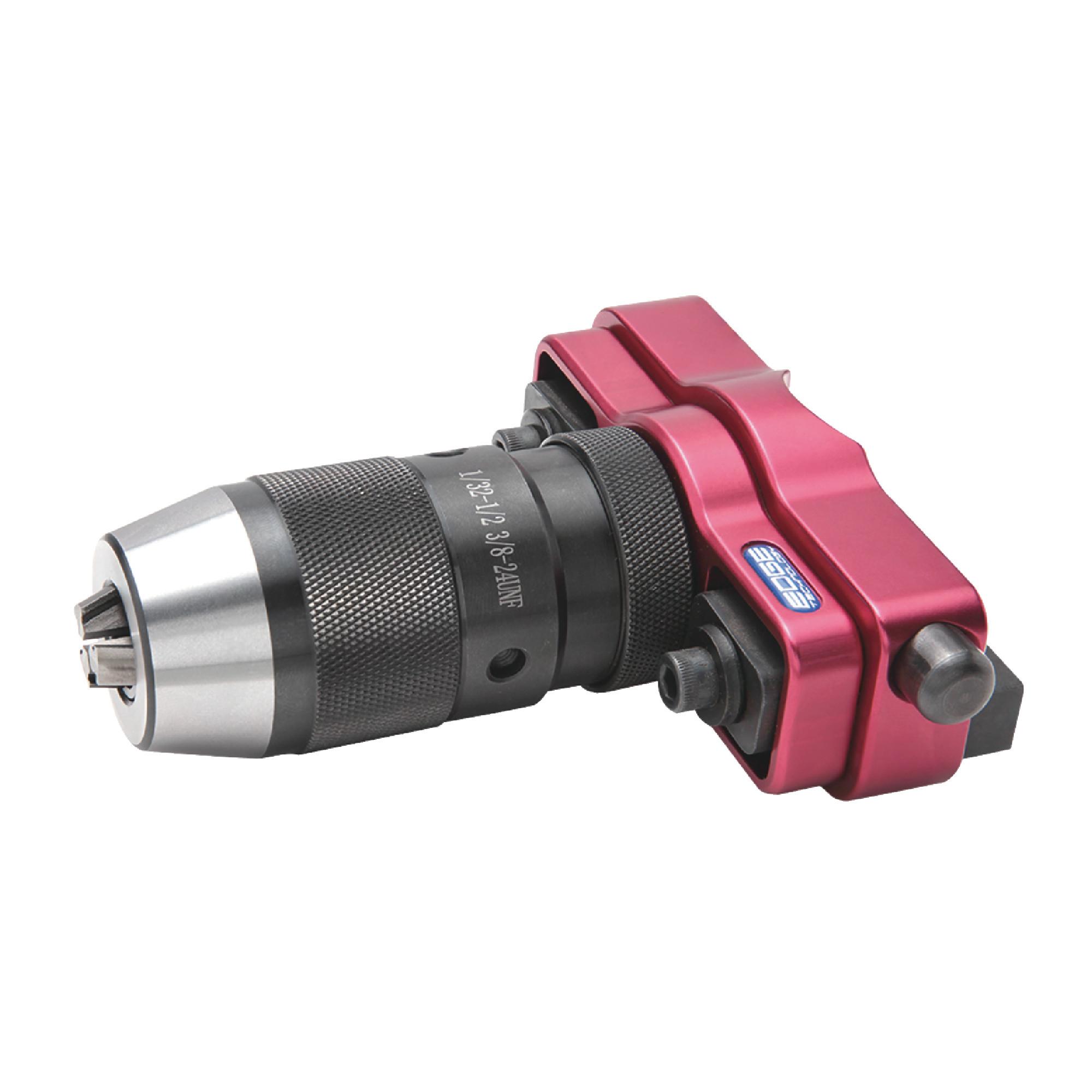Tool Post Keyless Drill Chuck