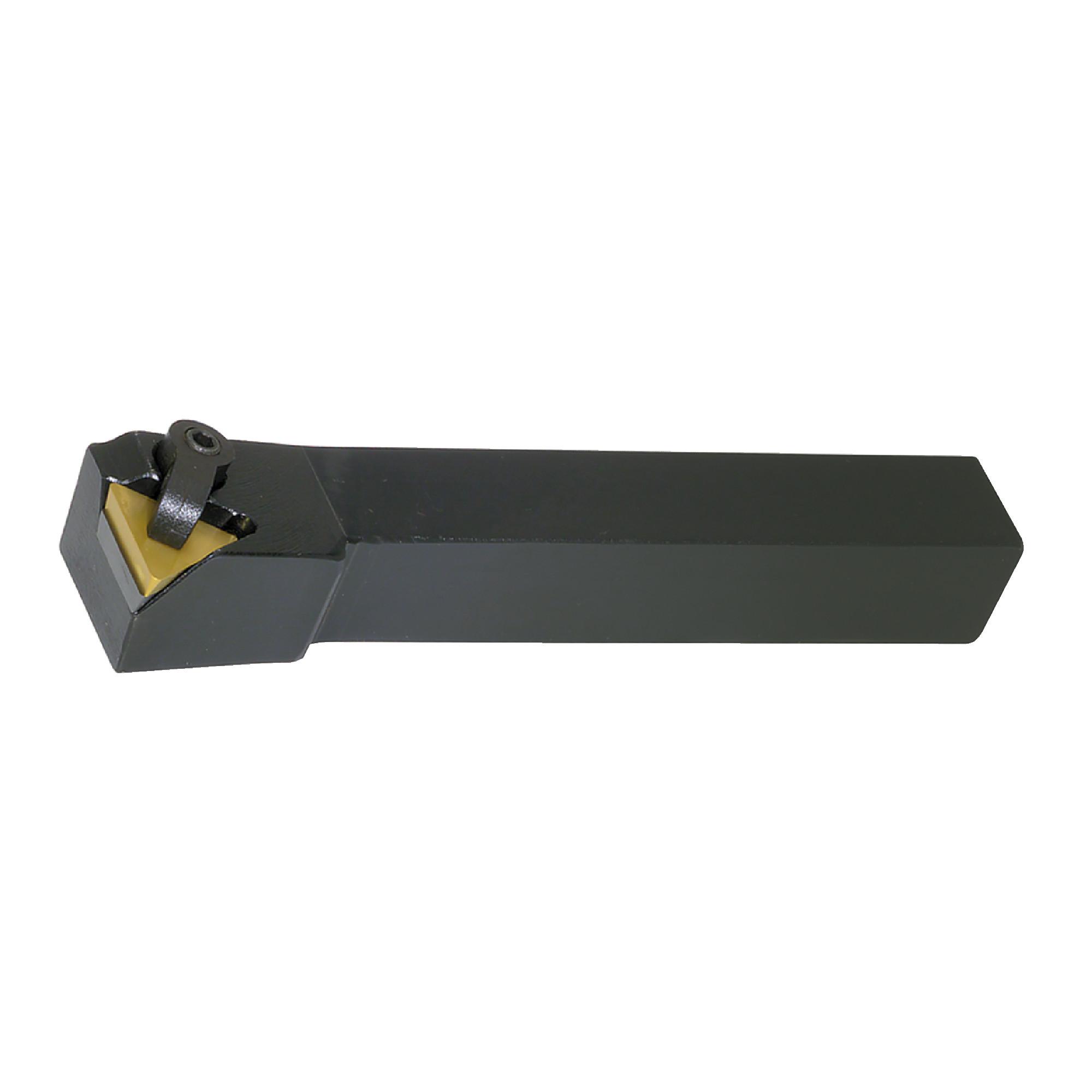 """DORIAN - CTFPR10-3B / 0.675"""" Tool Holder for TPG32_  Inserts / Right Hand"""