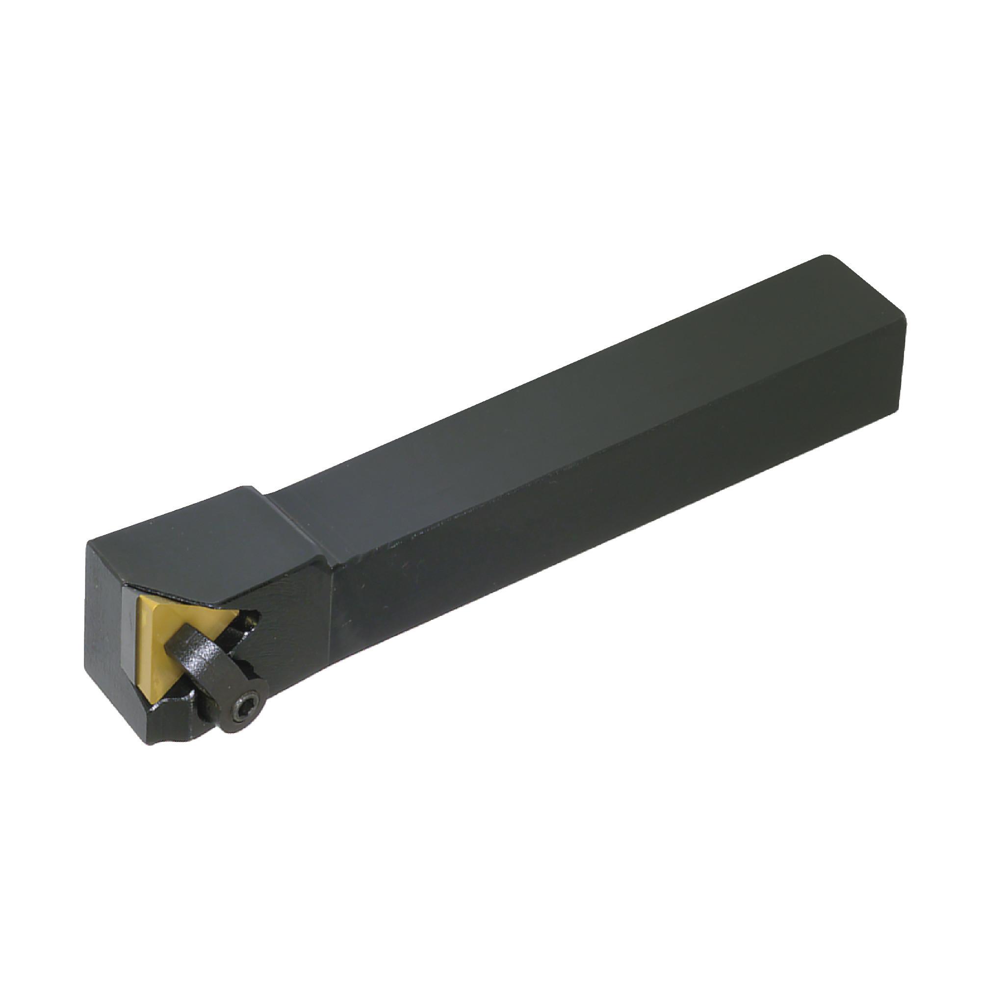 """DORIAN - CTFPL10-3B / 0.675"""" Tool Holder for TPG32_  Inserts / Left Hand"""