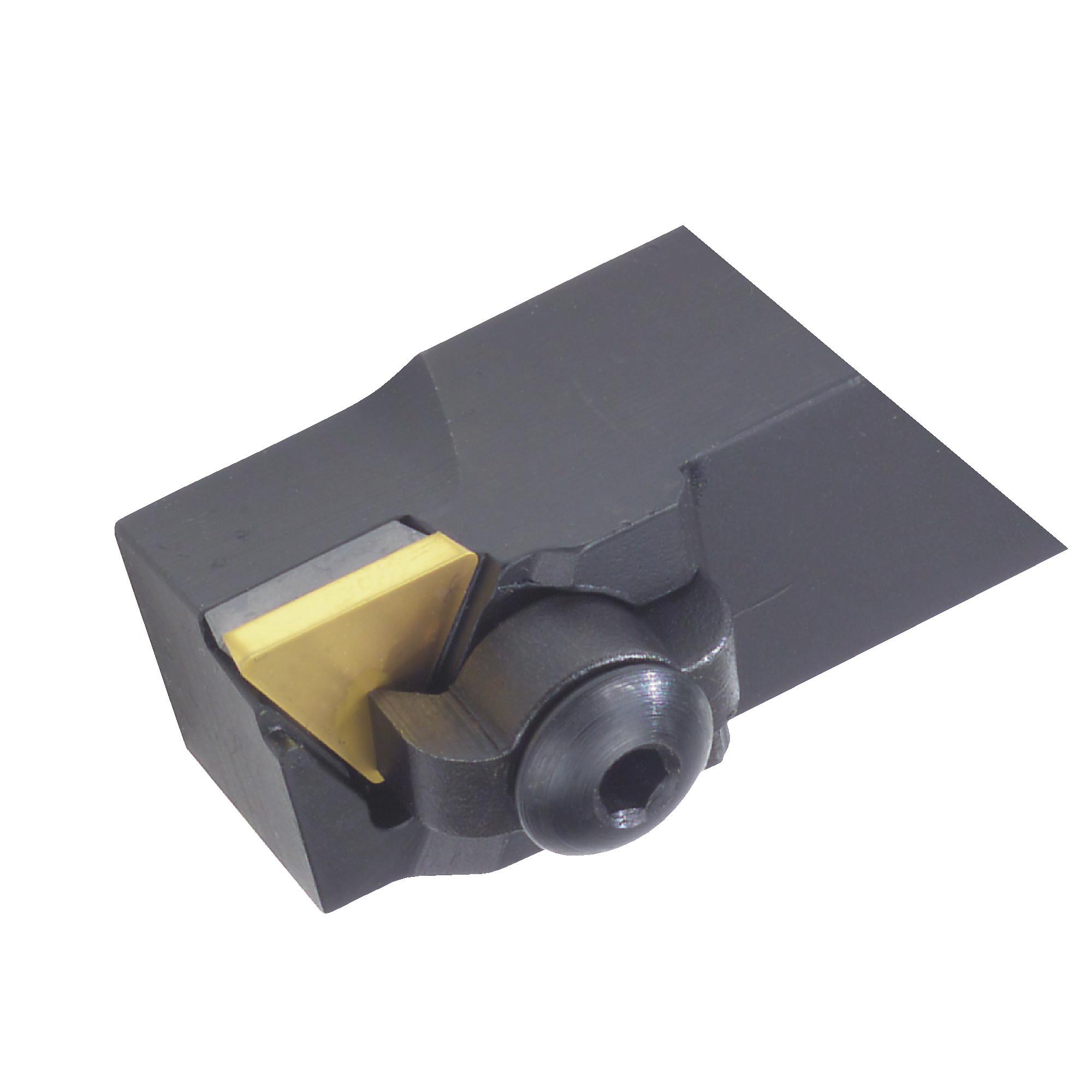 """DORIAN - CTAPL08-2J / 0.500"""" Tool Holder for TPG22_  Inserts / Left Hand"""