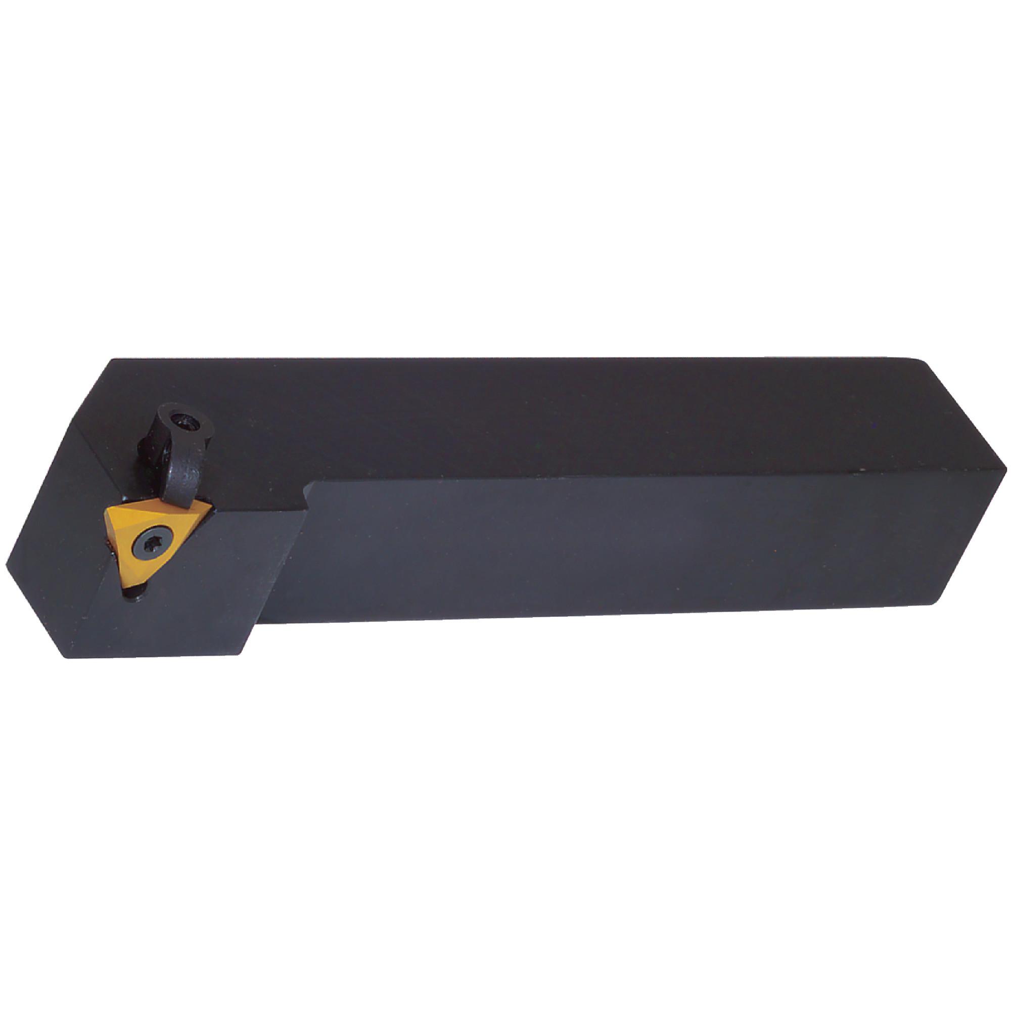 """DORIAN - MTVOR12-3B / 0.750"""" External Turning Holder for TNMC32 Inserts / Right Hand"""