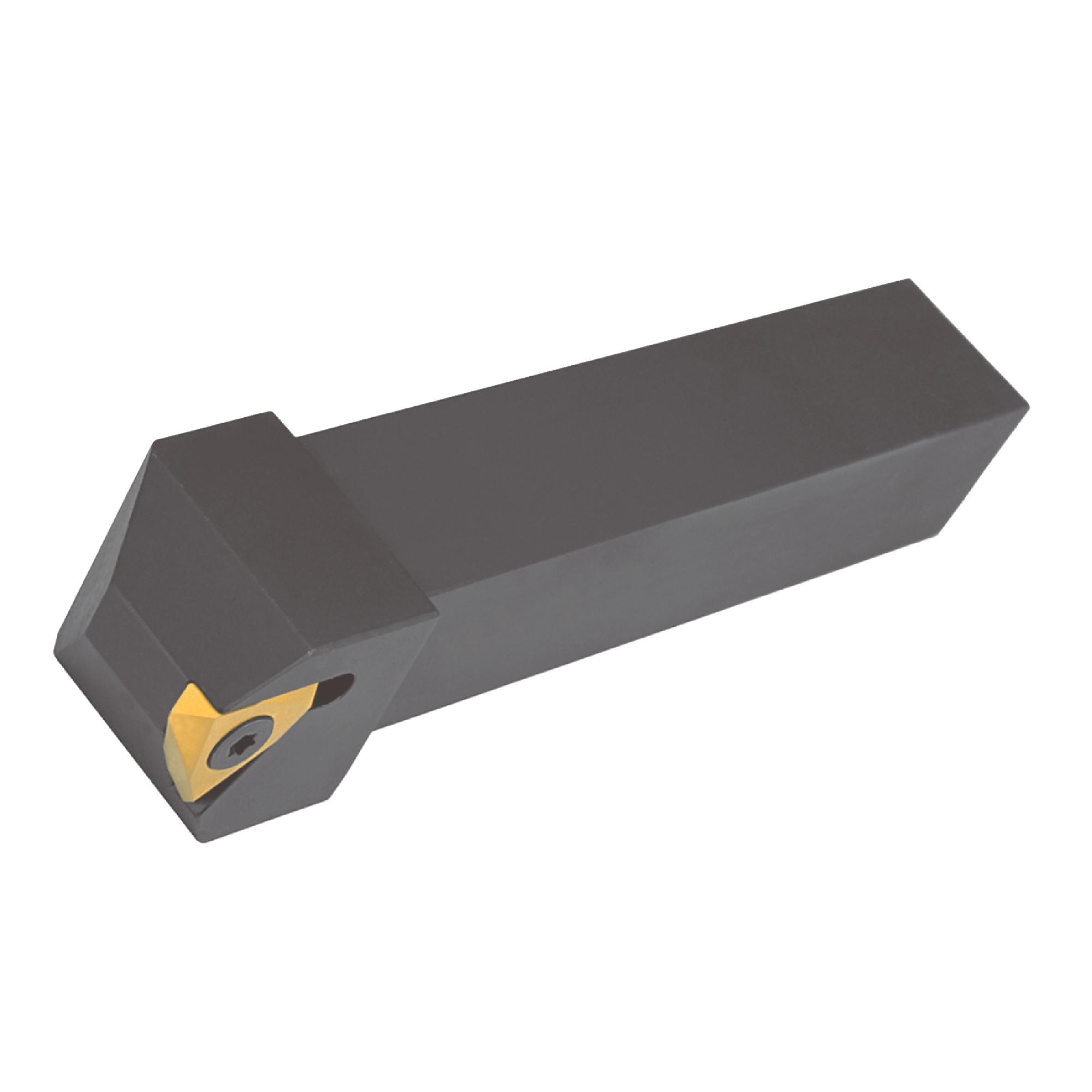 """DORIAN - STVOR10-3B / 0.750"""" Shank External Holder for TPMC32 Insert / Right Hand"""