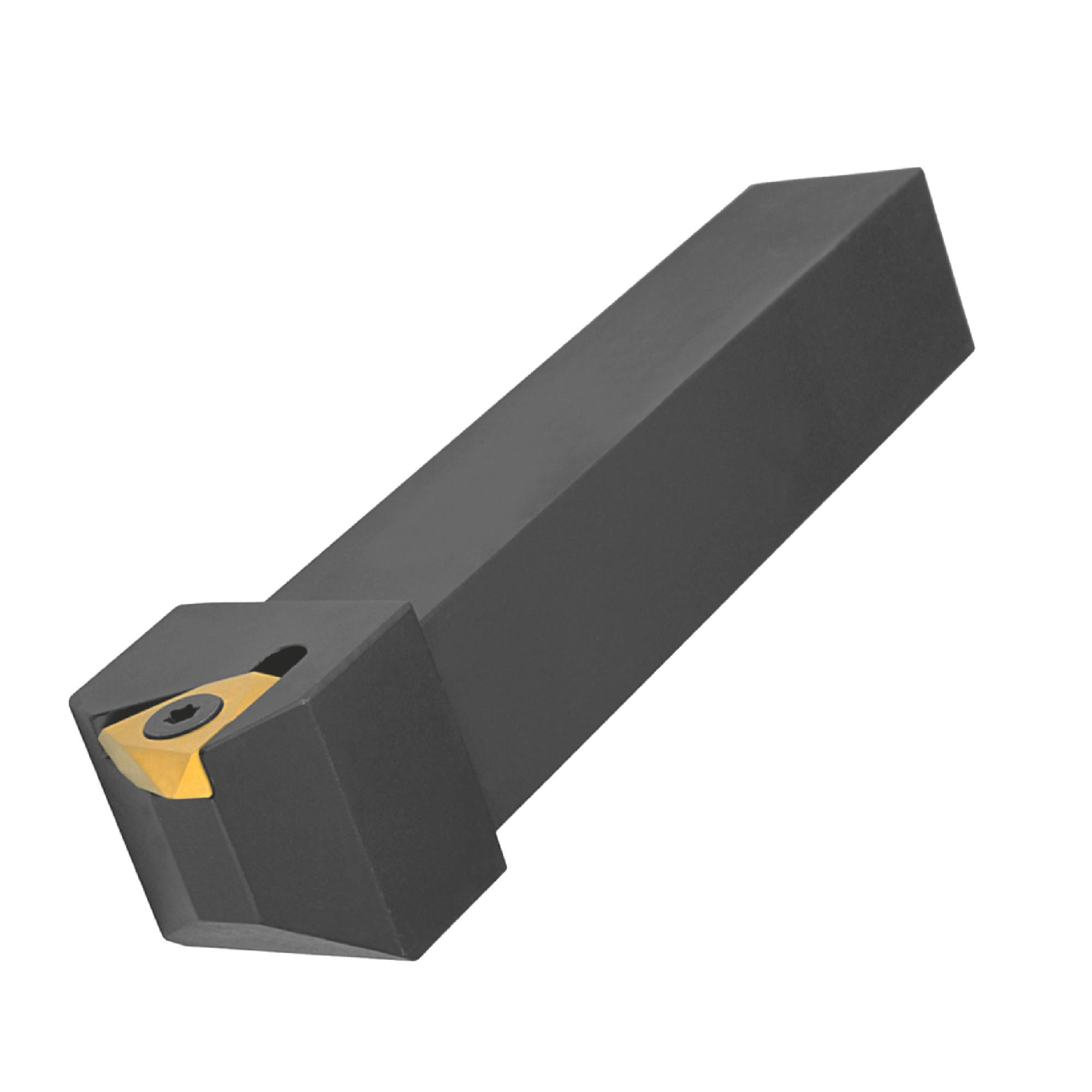 """DORIAN - STVOL10-3B / 0.750"""" Shank External Holder for TPMC32 Insert / Left Hand"""