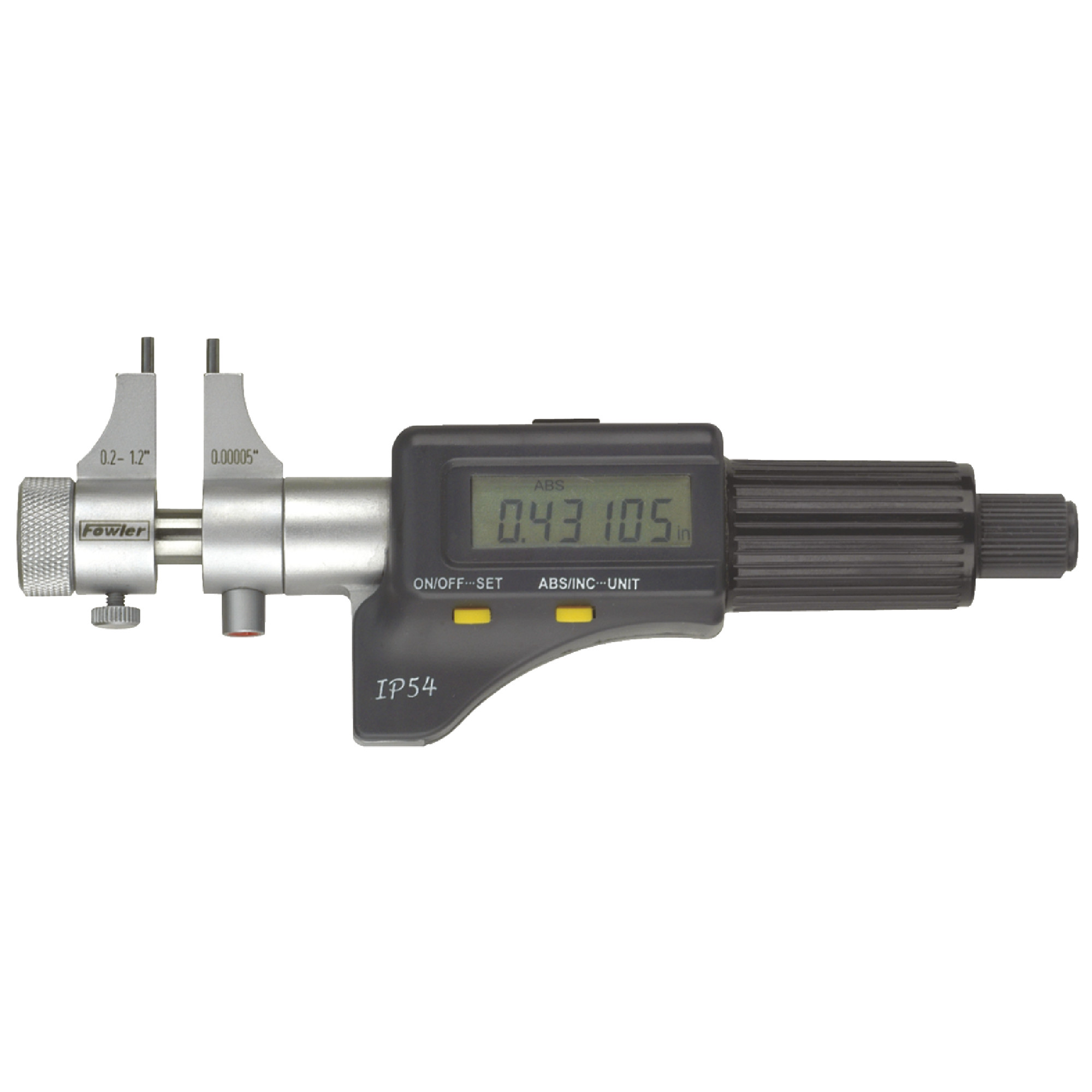 IP54 Electronic Inside Micrometer