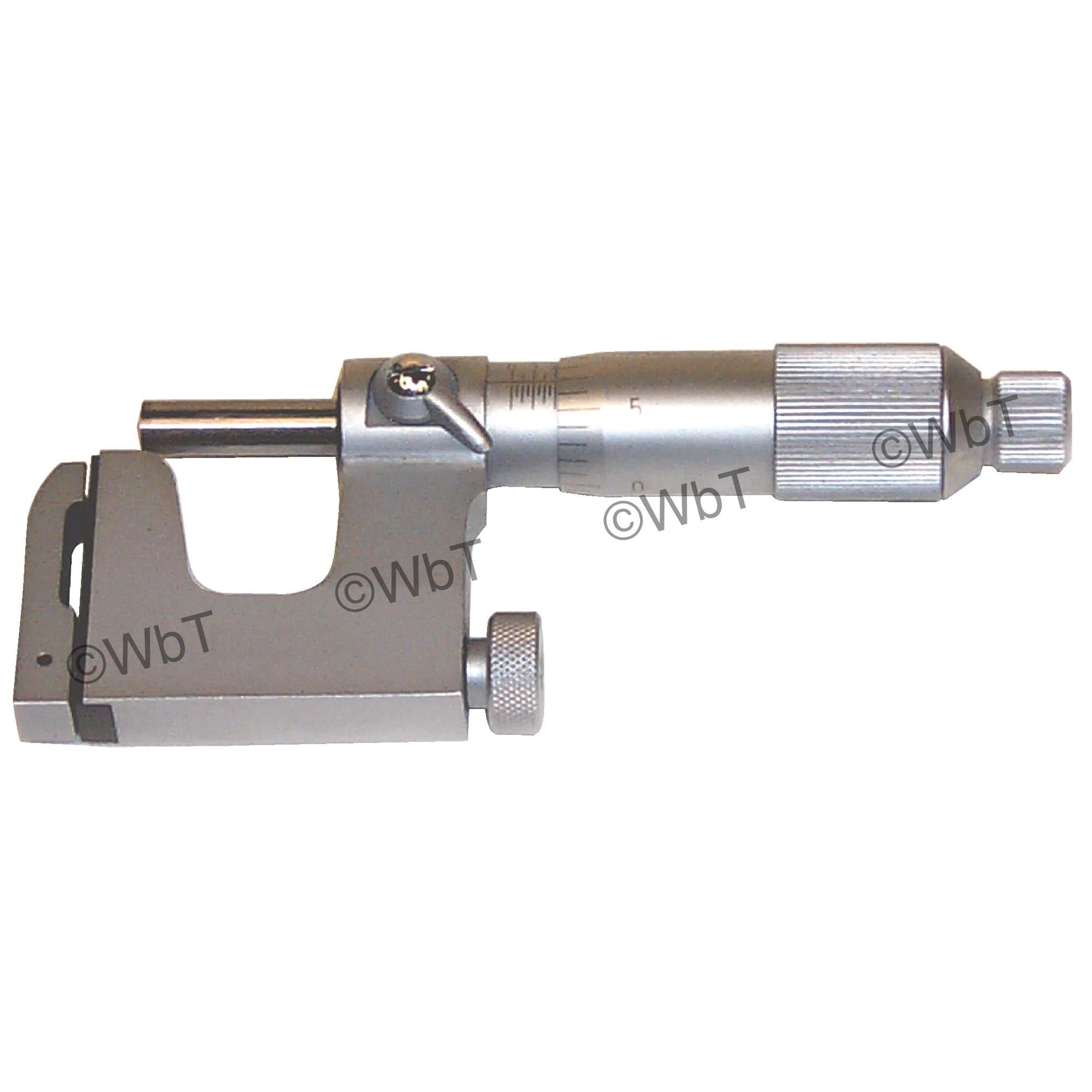 """0~1"""" Multi-Anvil Micrometer"""