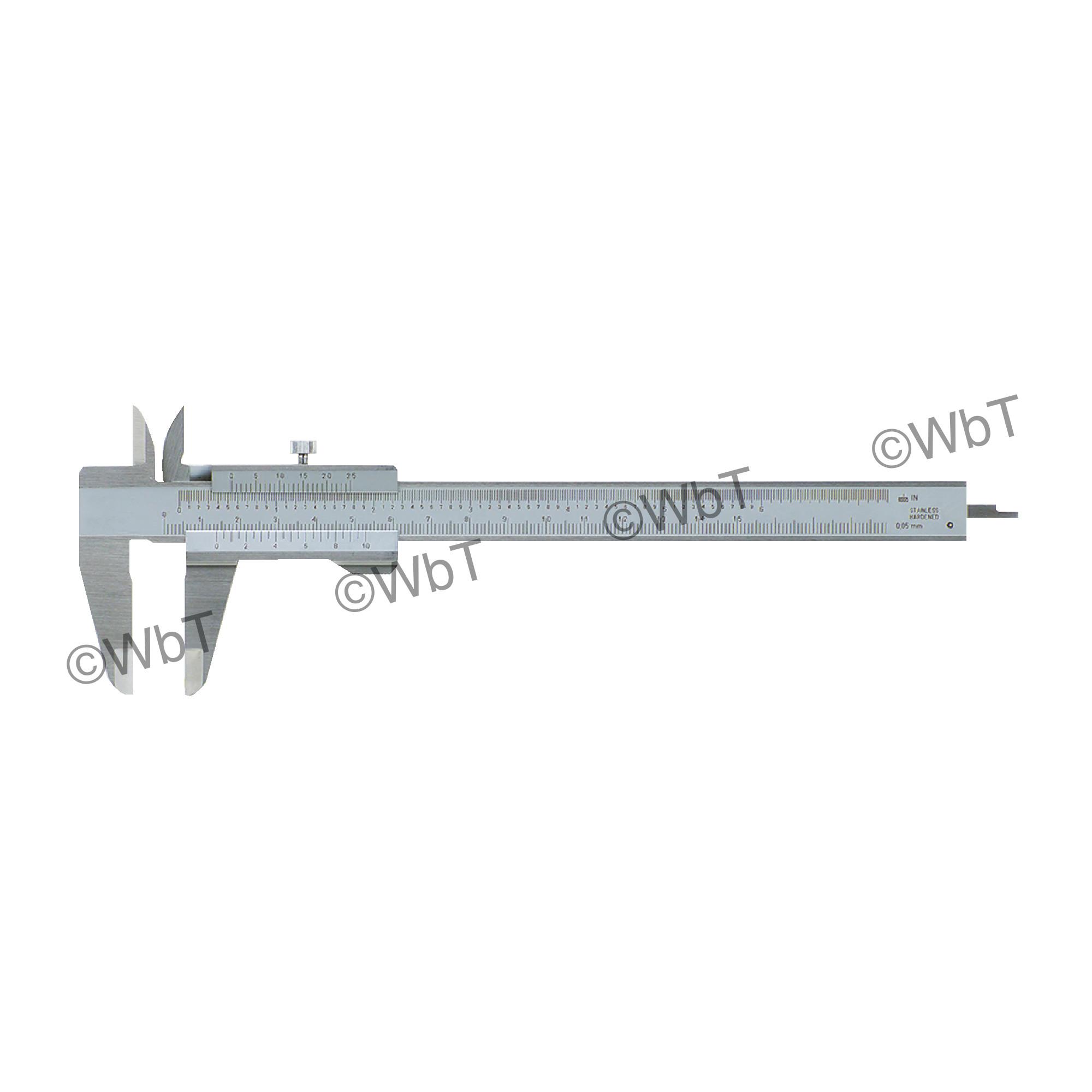 High Precision Vernier Caliper