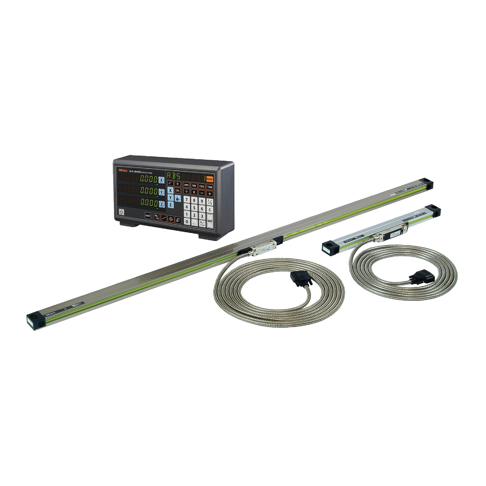 Digital Readout Counter Package