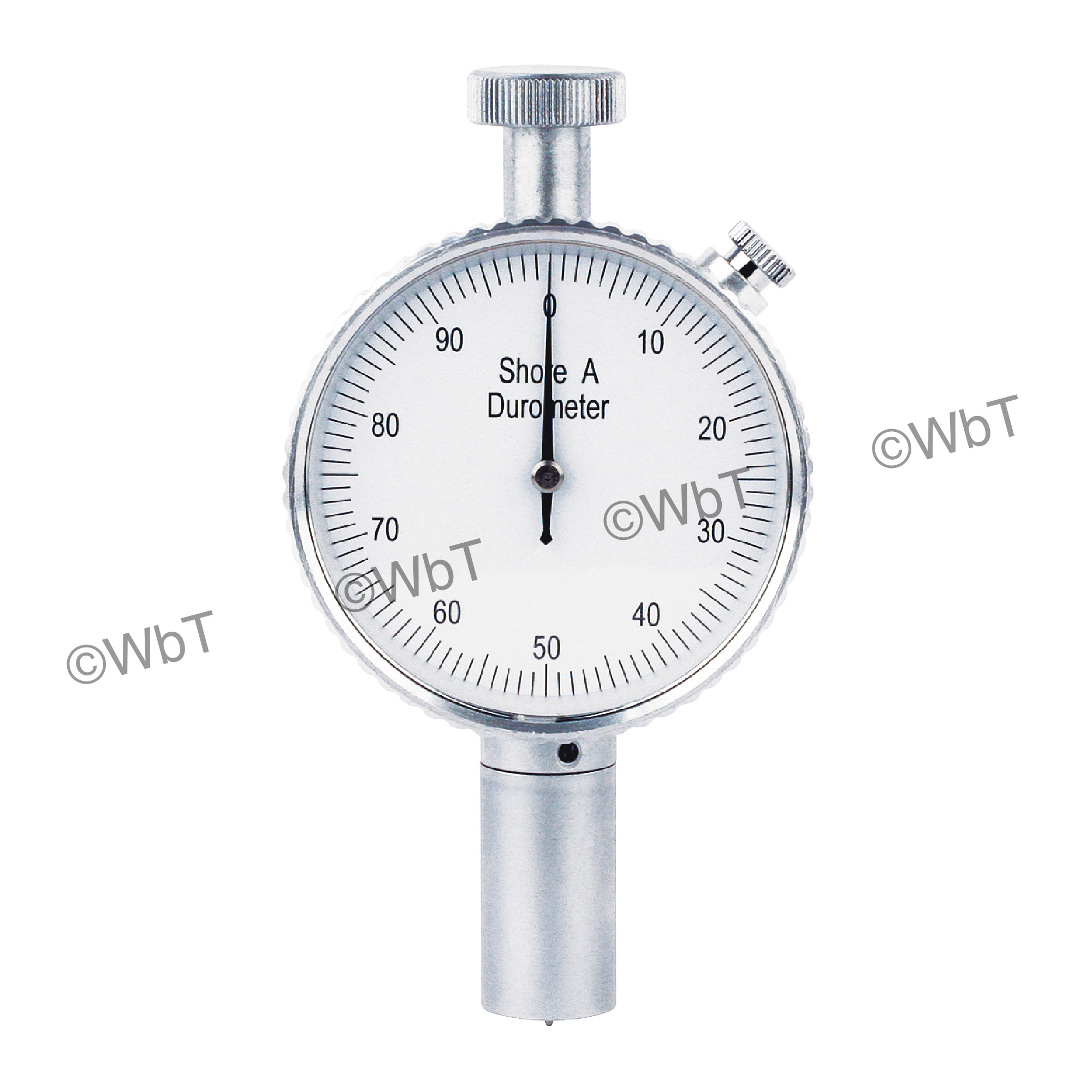 Dial Shore A Durometer