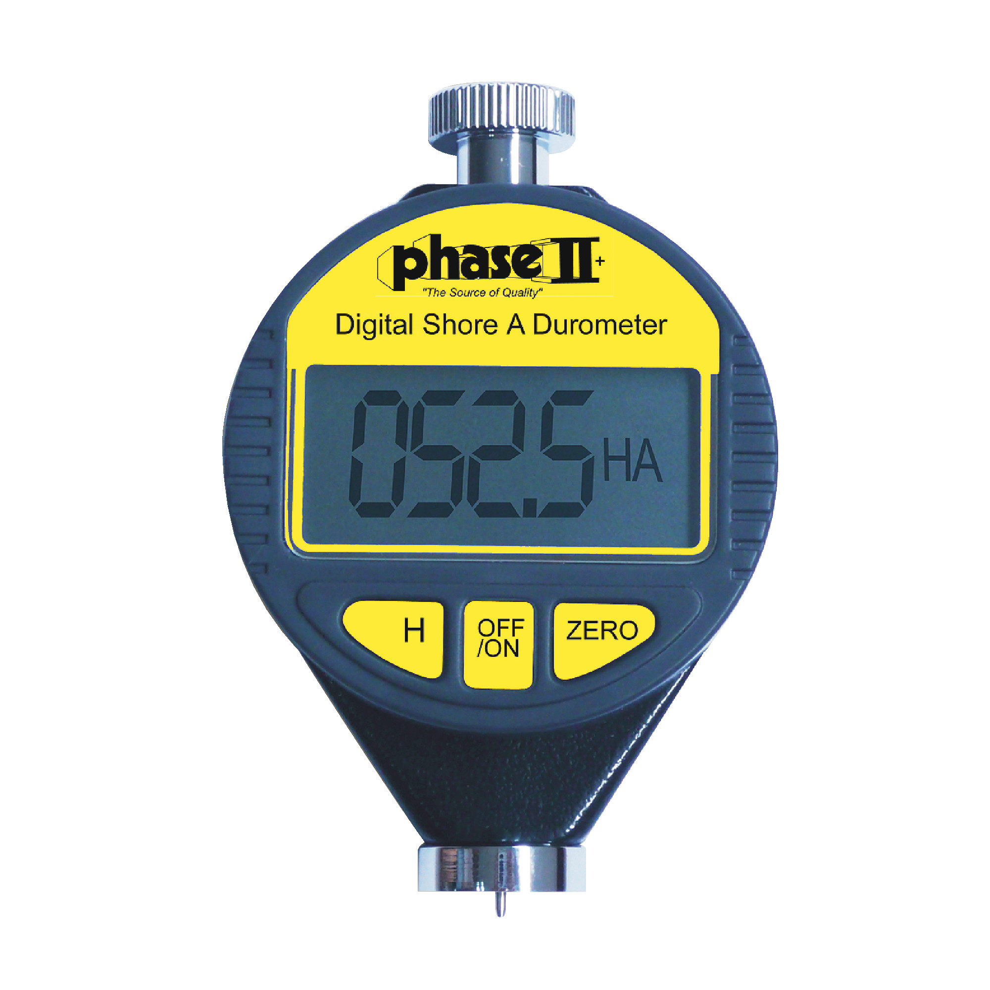 PHT-960 Shore-A Digital Durometer