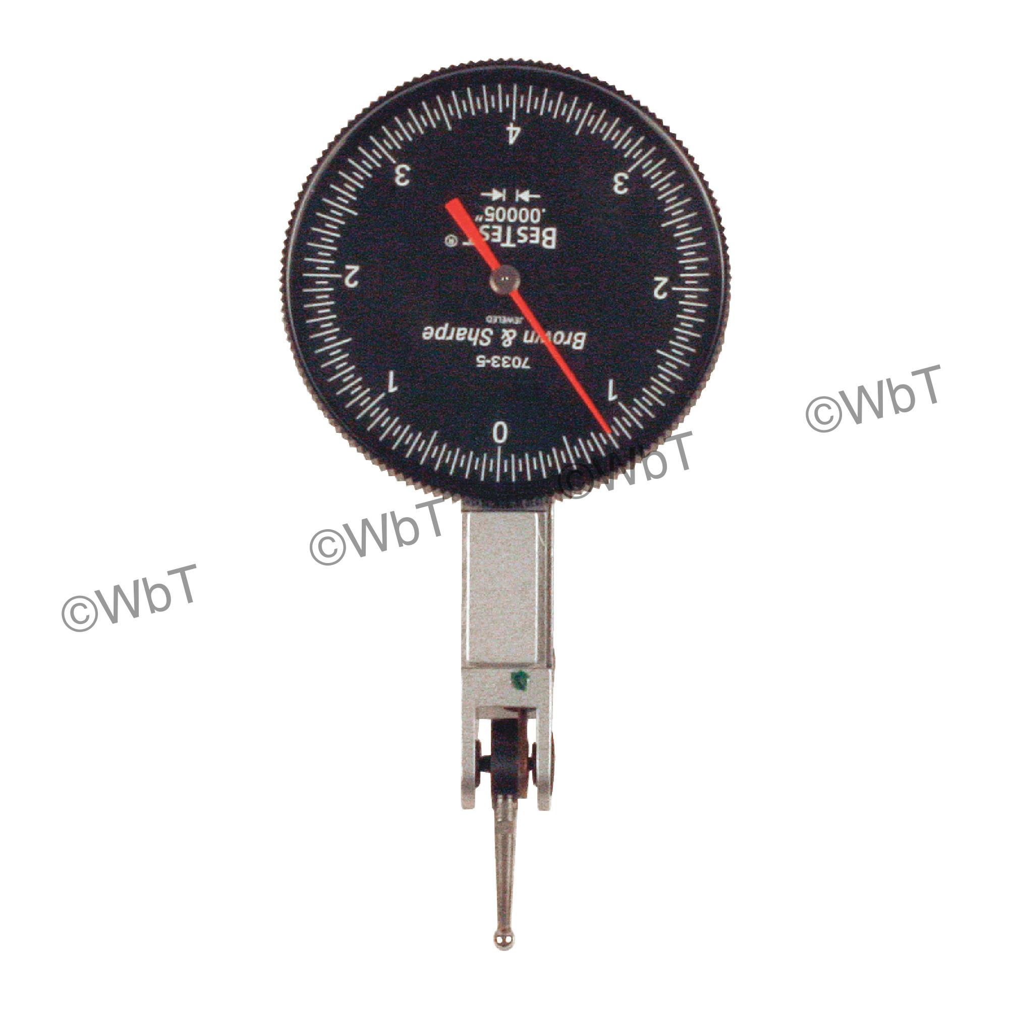 BesTest® Dial Test Indicator