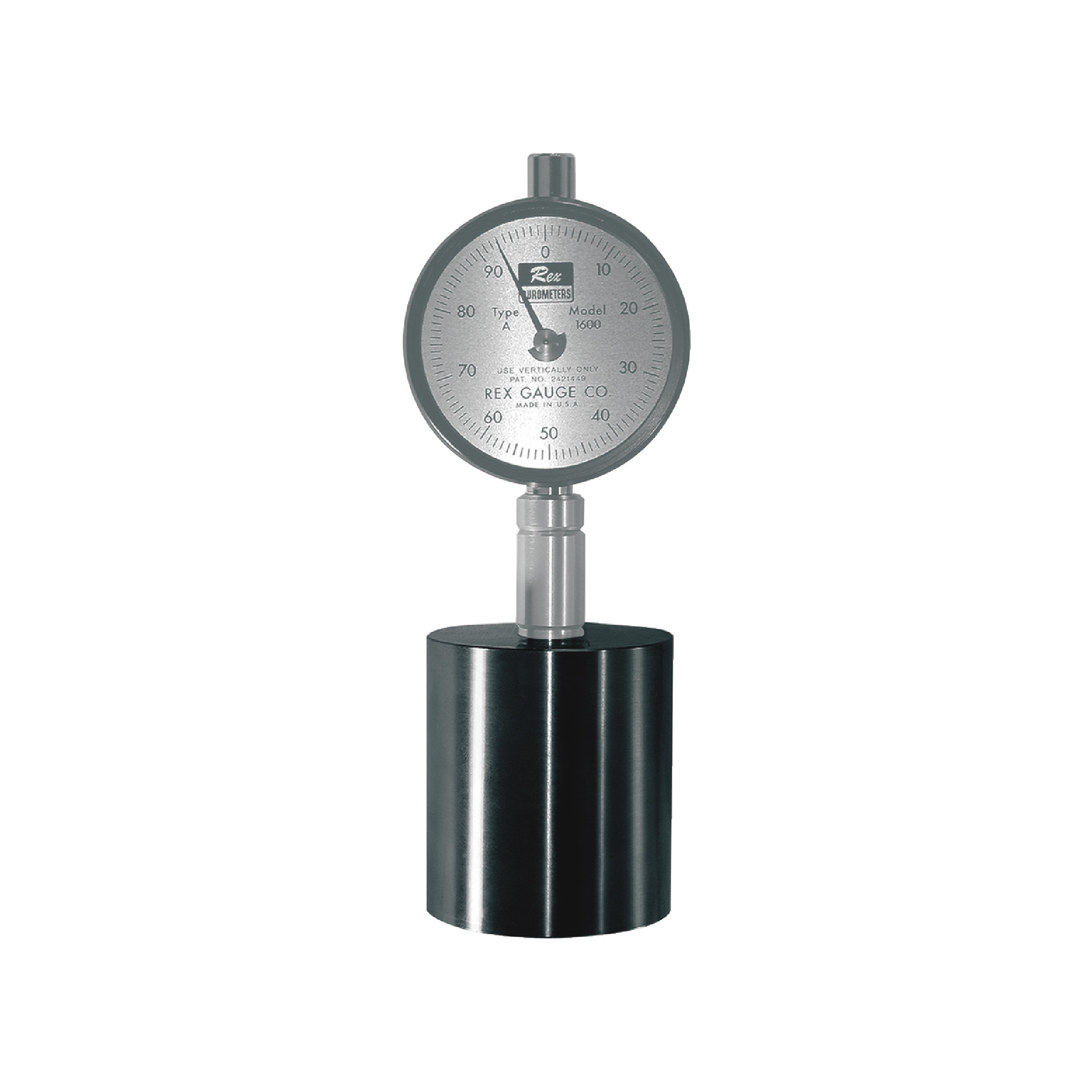 Constant Load Weight for Durometer