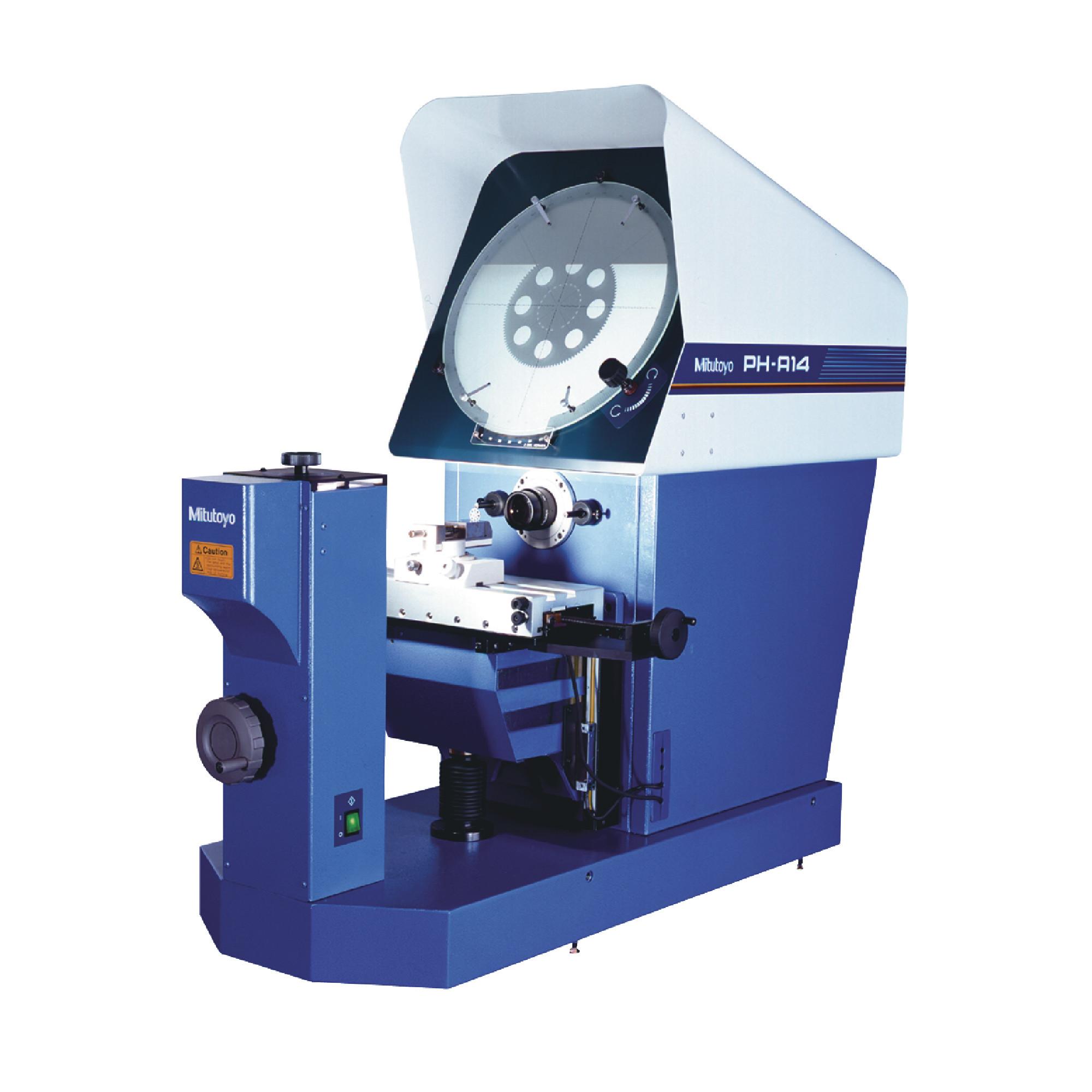 PH-A14 Optical Comparator