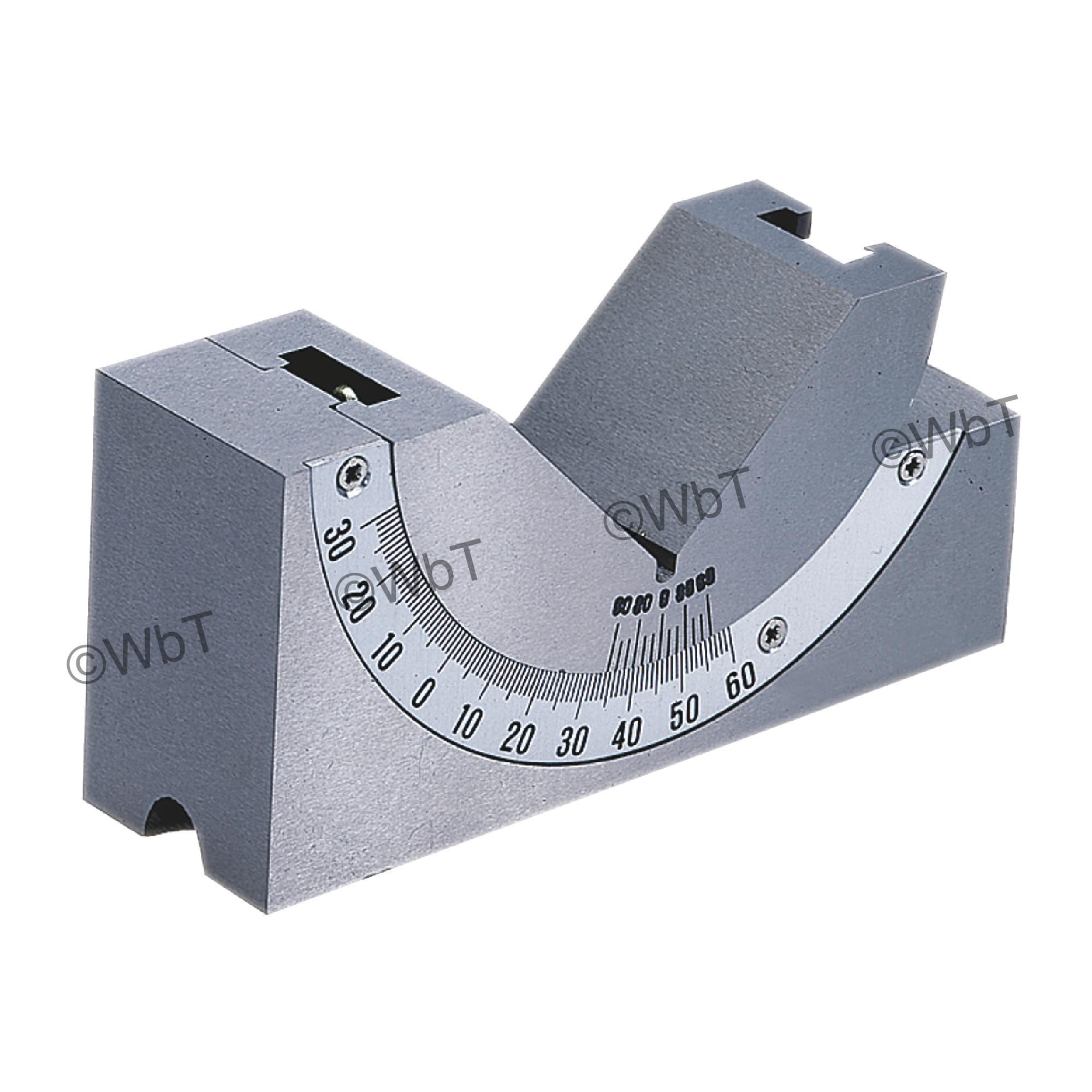 0 ~ 60 °Precision Angle Block