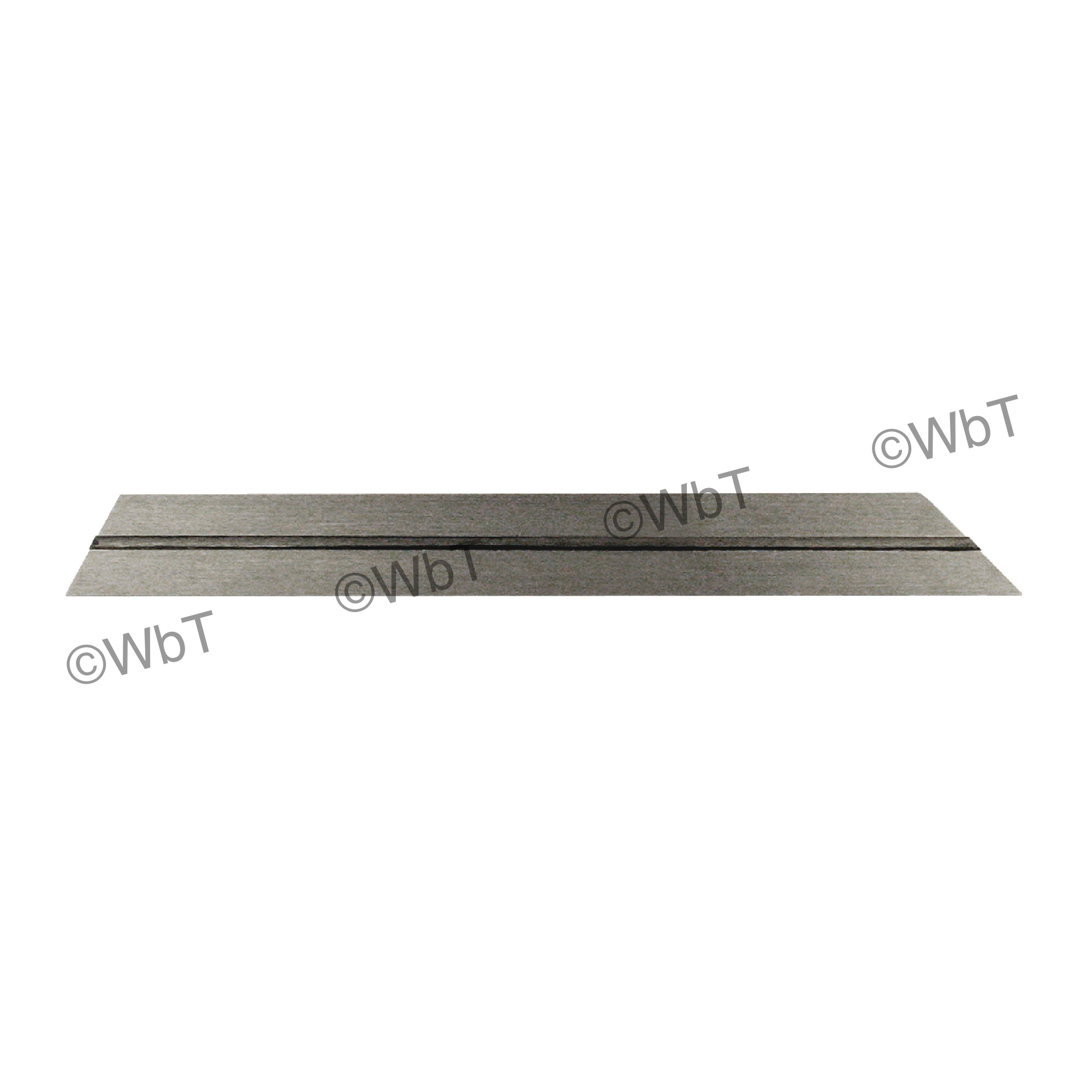 """6"""" Blade for Universal Bevel Protractor"""