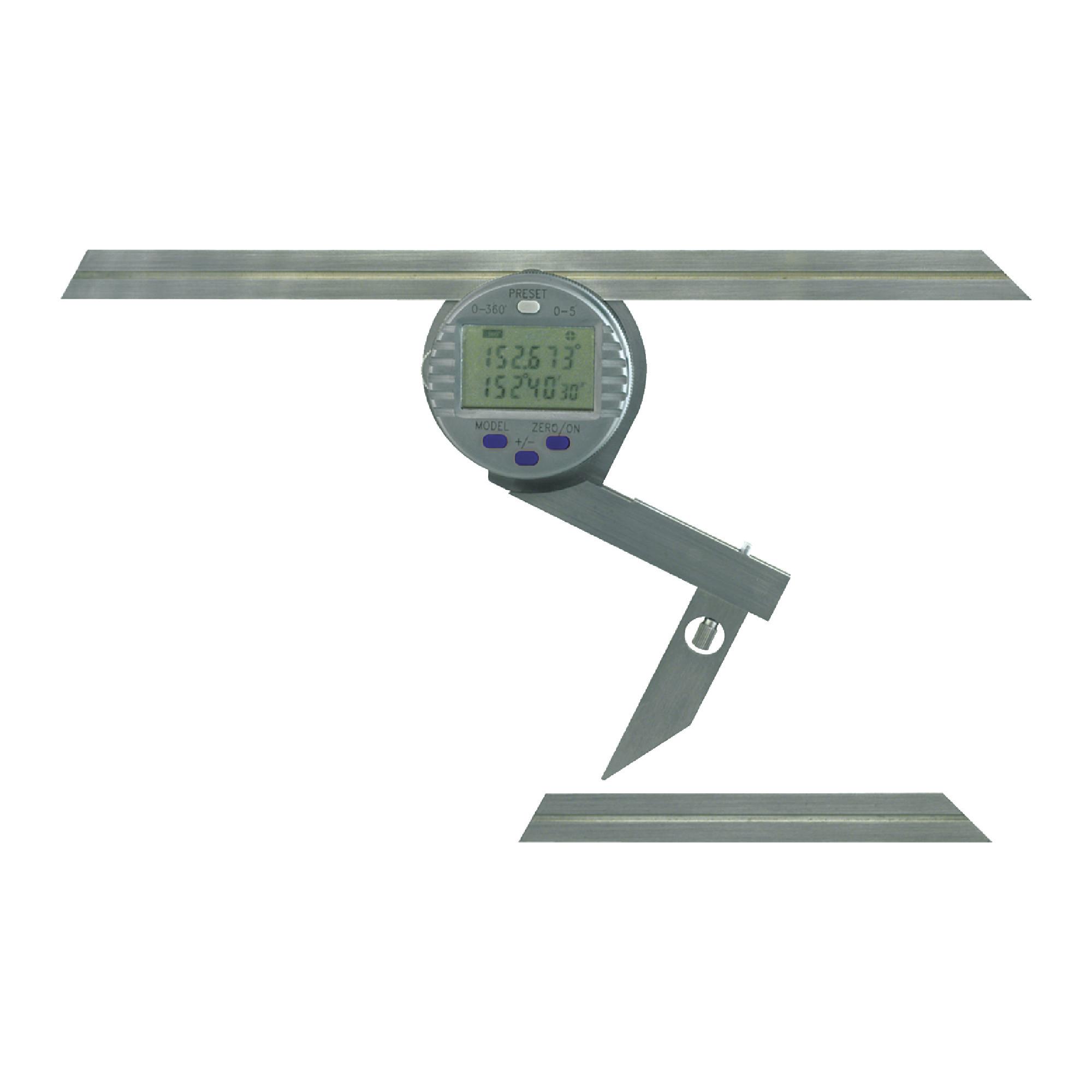 Electronic Universal Protractor