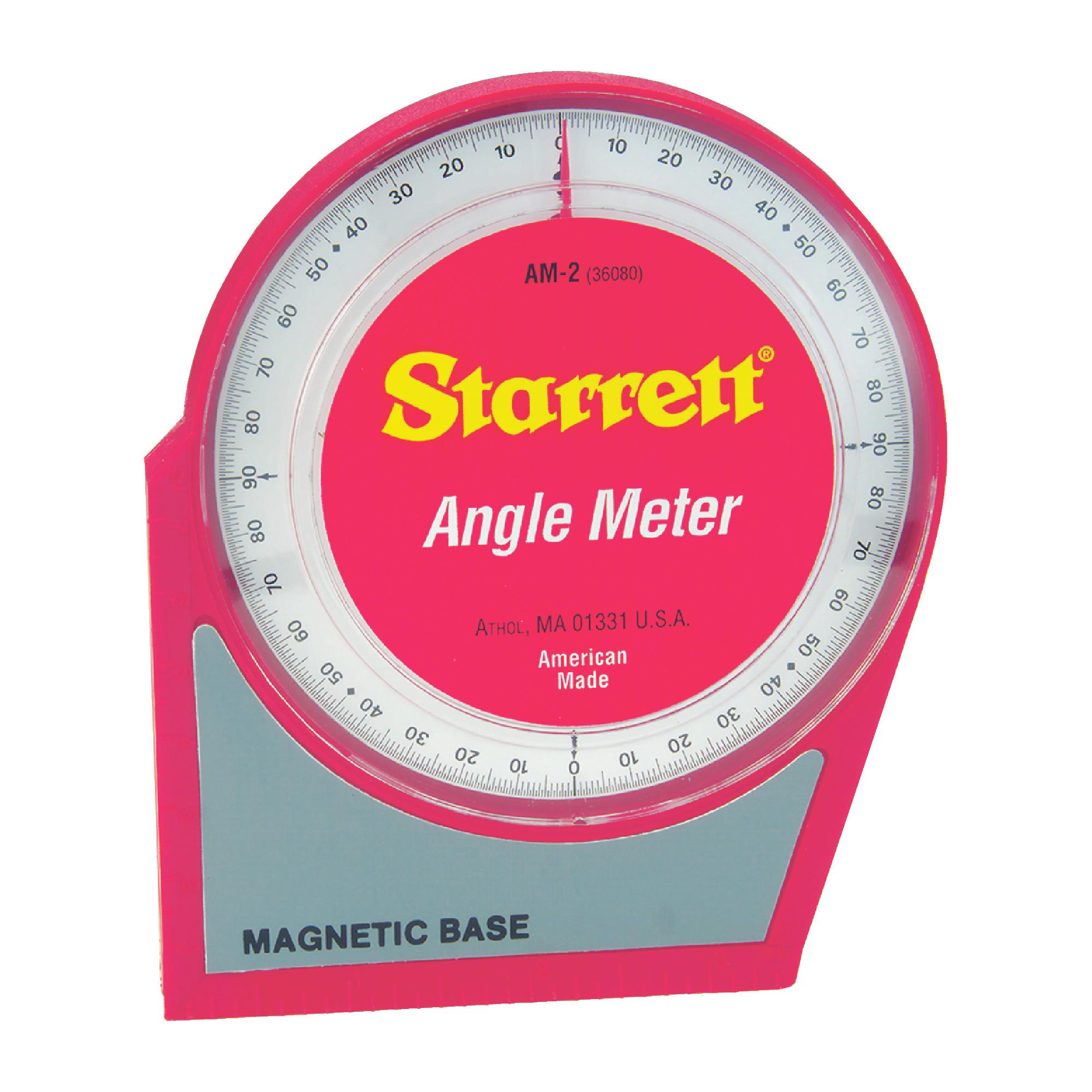 Angle Meter